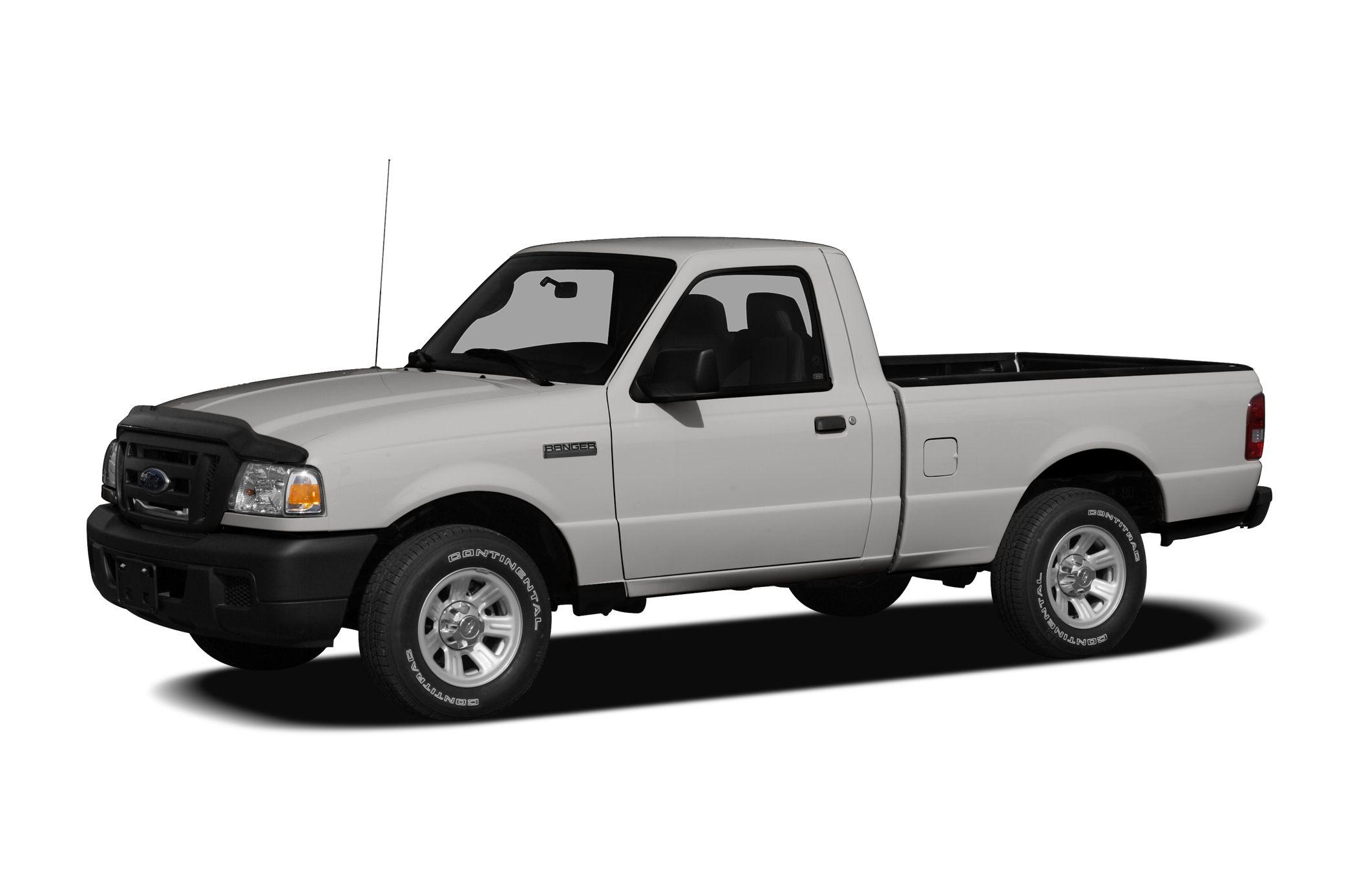 2008 Ford Ranger Sport Regular Cab Pickup for sale in Jemison for $4,990 with 220,424 miles