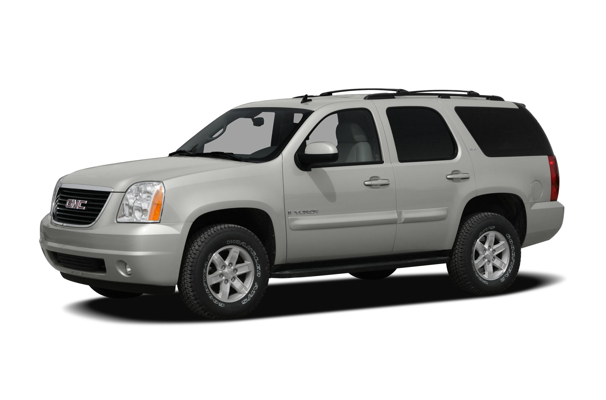 2008 GMC Yukon SLE SUV for sale in Kalispell for $25,997 with 87,155 miles