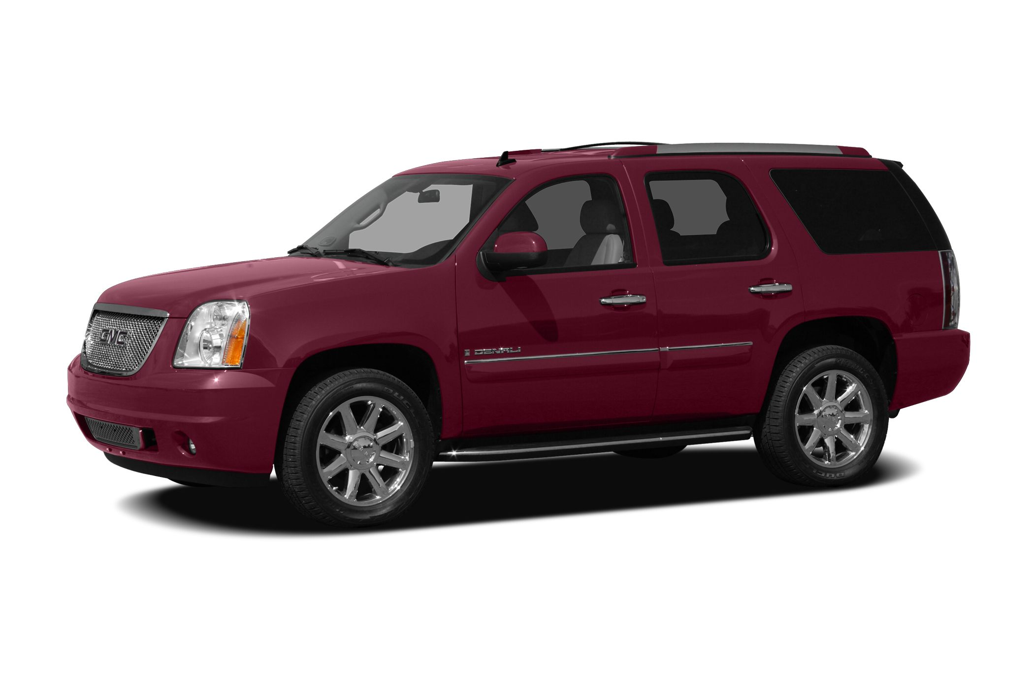 2008 GMC Yukon Denali SUV for sale in Baltimore for $22,880 with 104,006 miles.