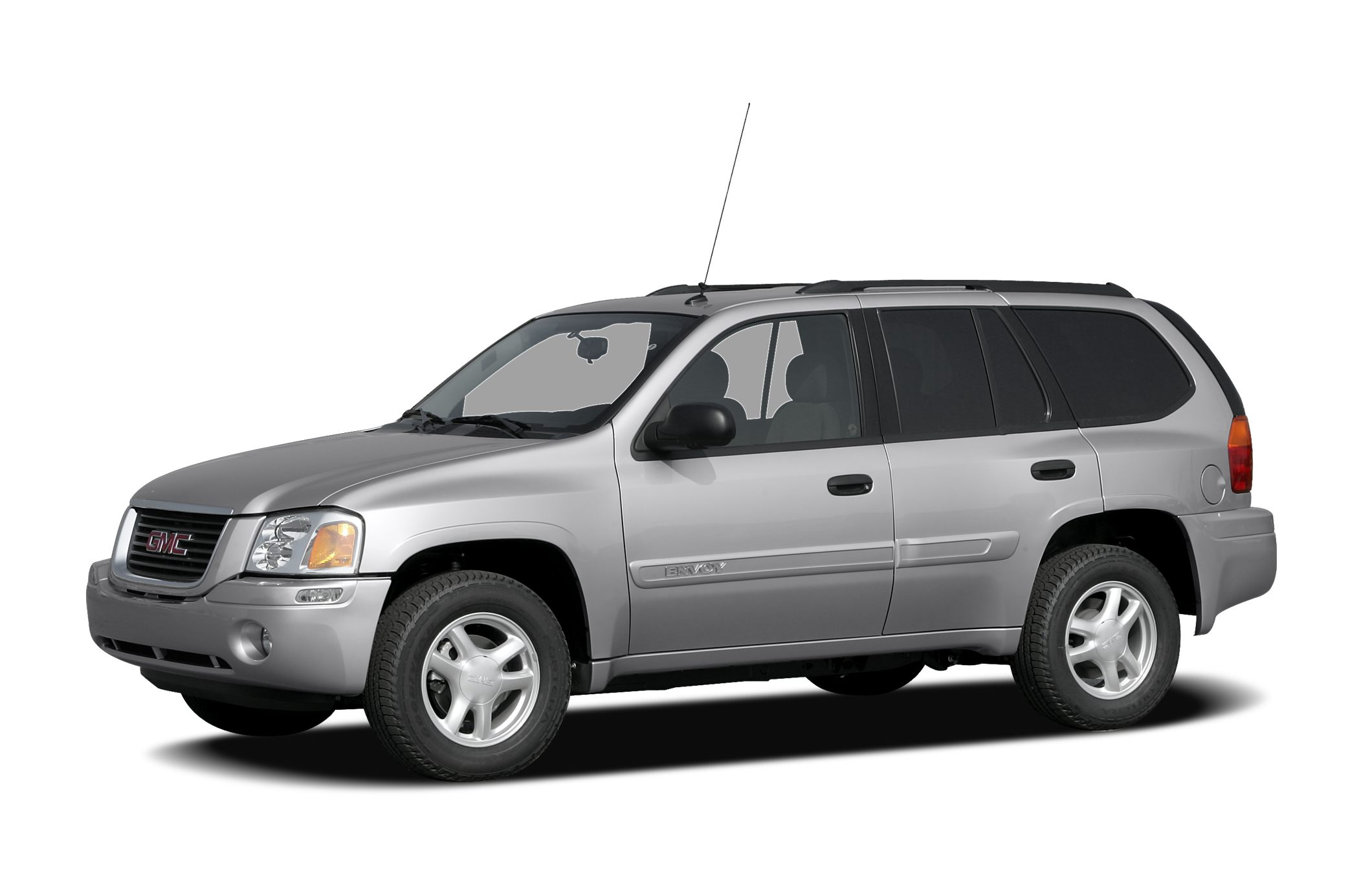 2008 GMC Envoy Denali SUV for sale in Tampa for $0 with 77,452 miles