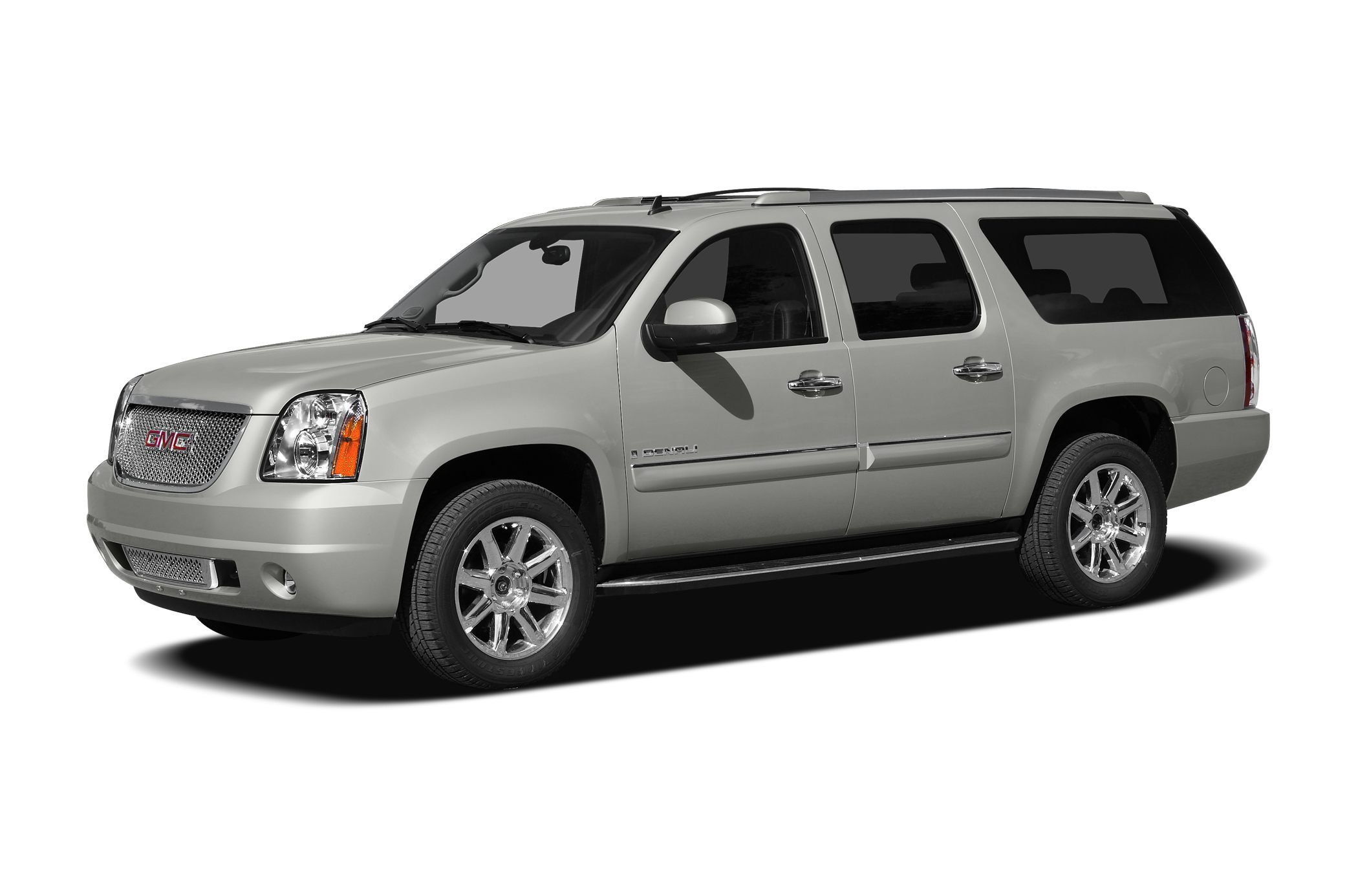 2008 GMC Yukon XL Denali SUV for sale in Denver for $23,888 with 108,524 miles.