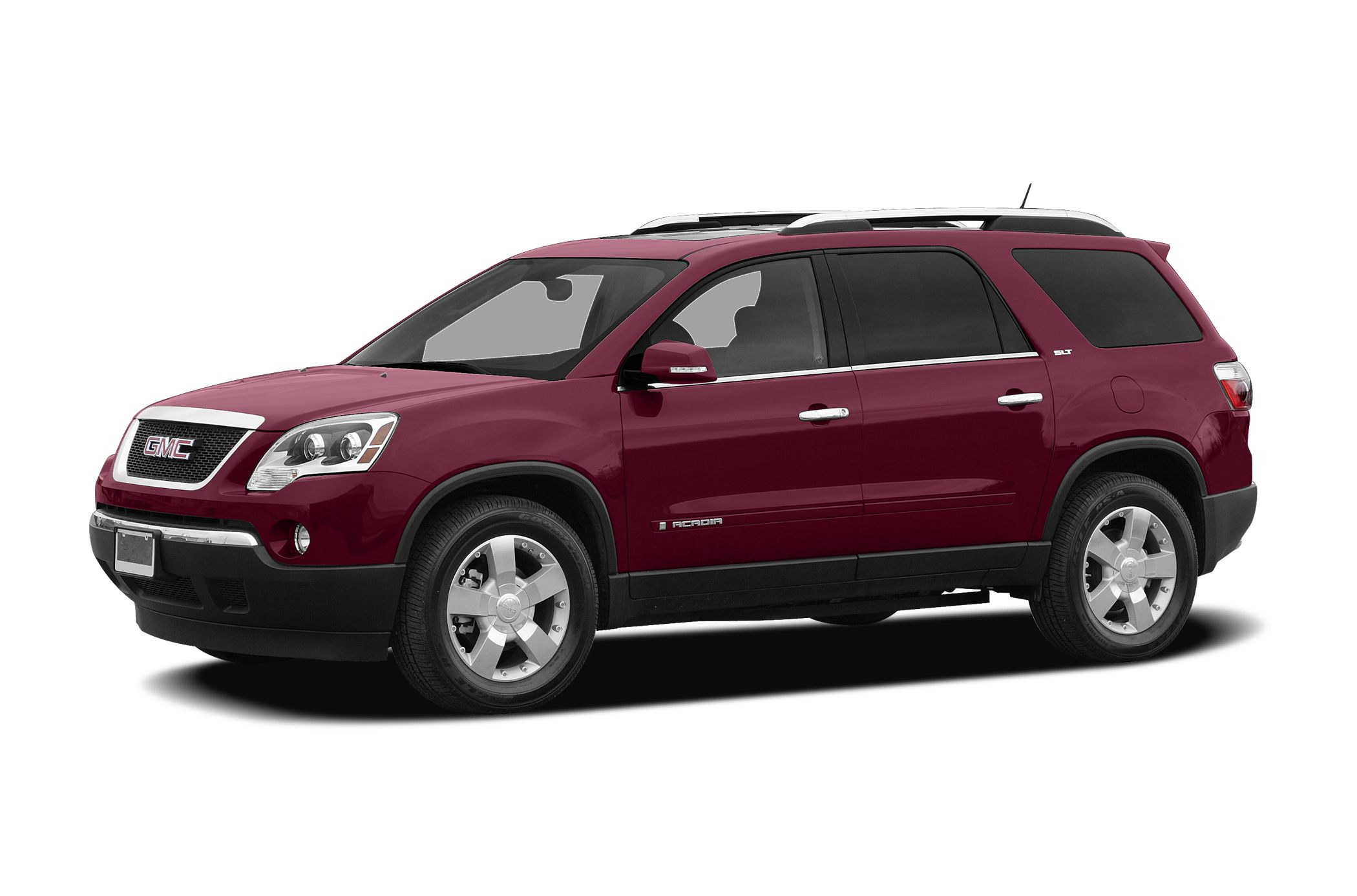 2008 GMC Acadia SLT1 SUV for sale in Jeffersonville for $16,326 with 85,274 miles.