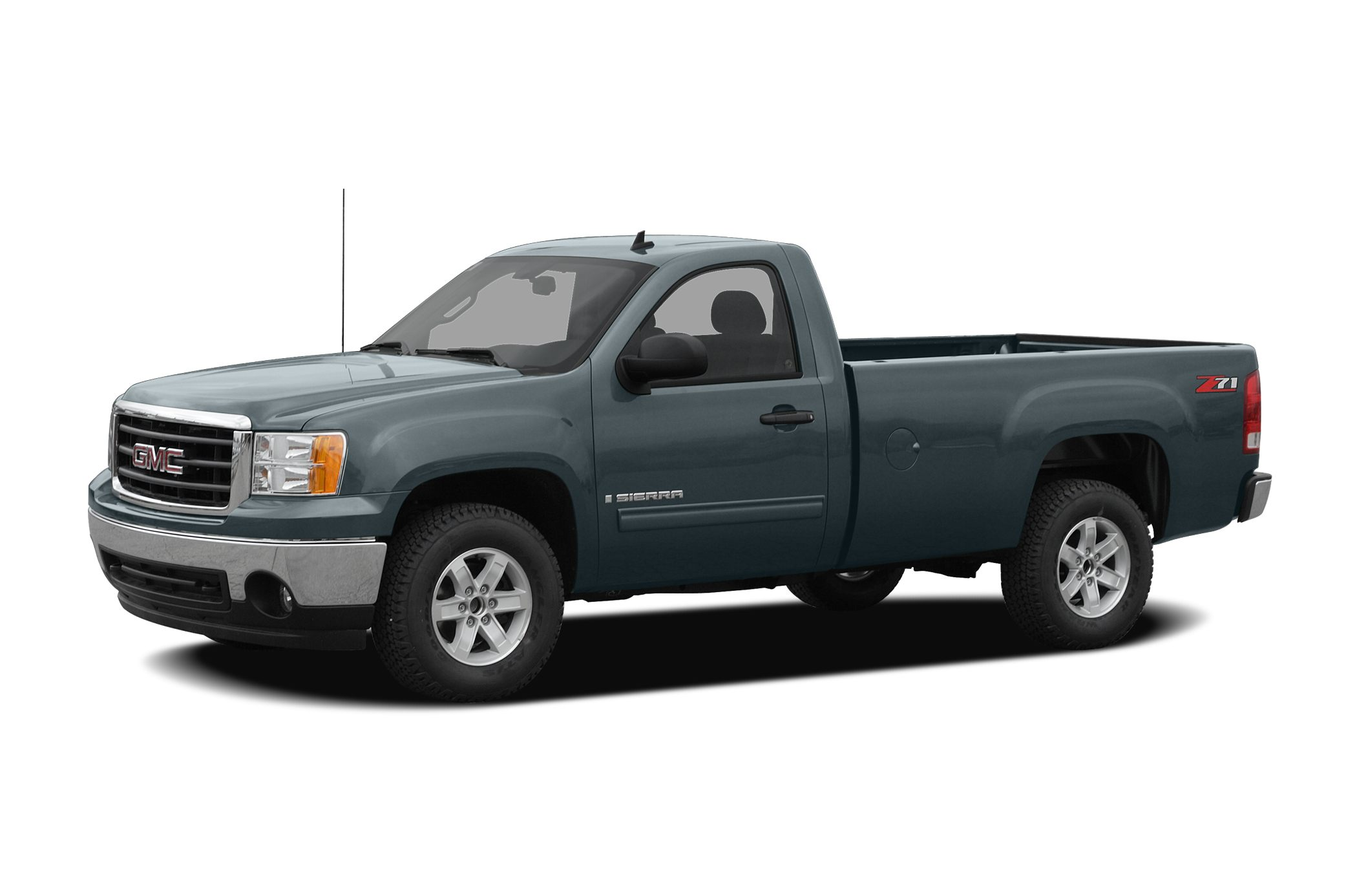 2008 GMC Sierra 1500 Work Truck Regular Cab Pickup for sale in Jackson for $14,988 with 101,560 miles