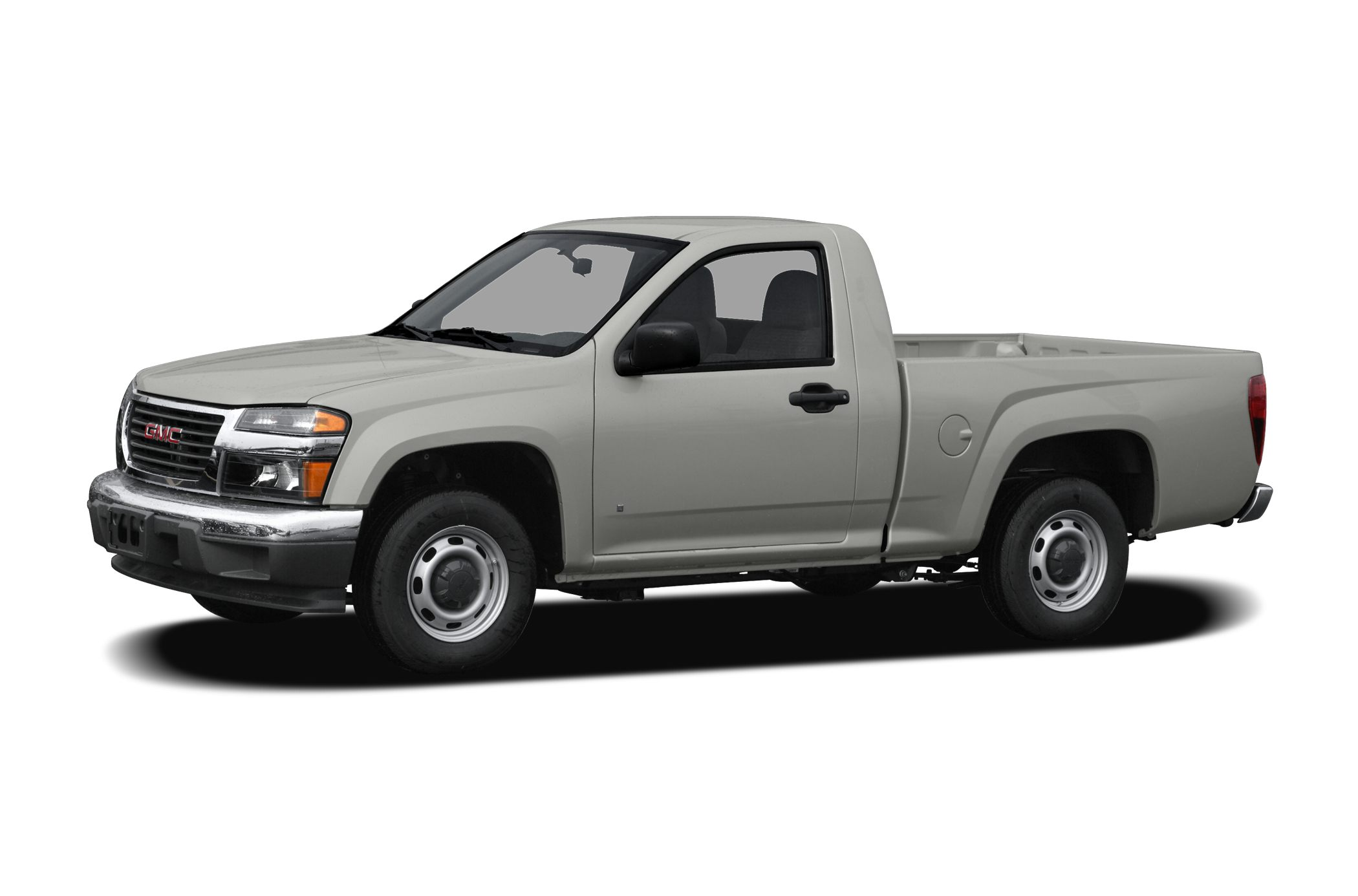 2008 GMC Canyon SLE Crew Cab Pickup for sale in Malvern for $0 with 116,607 miles