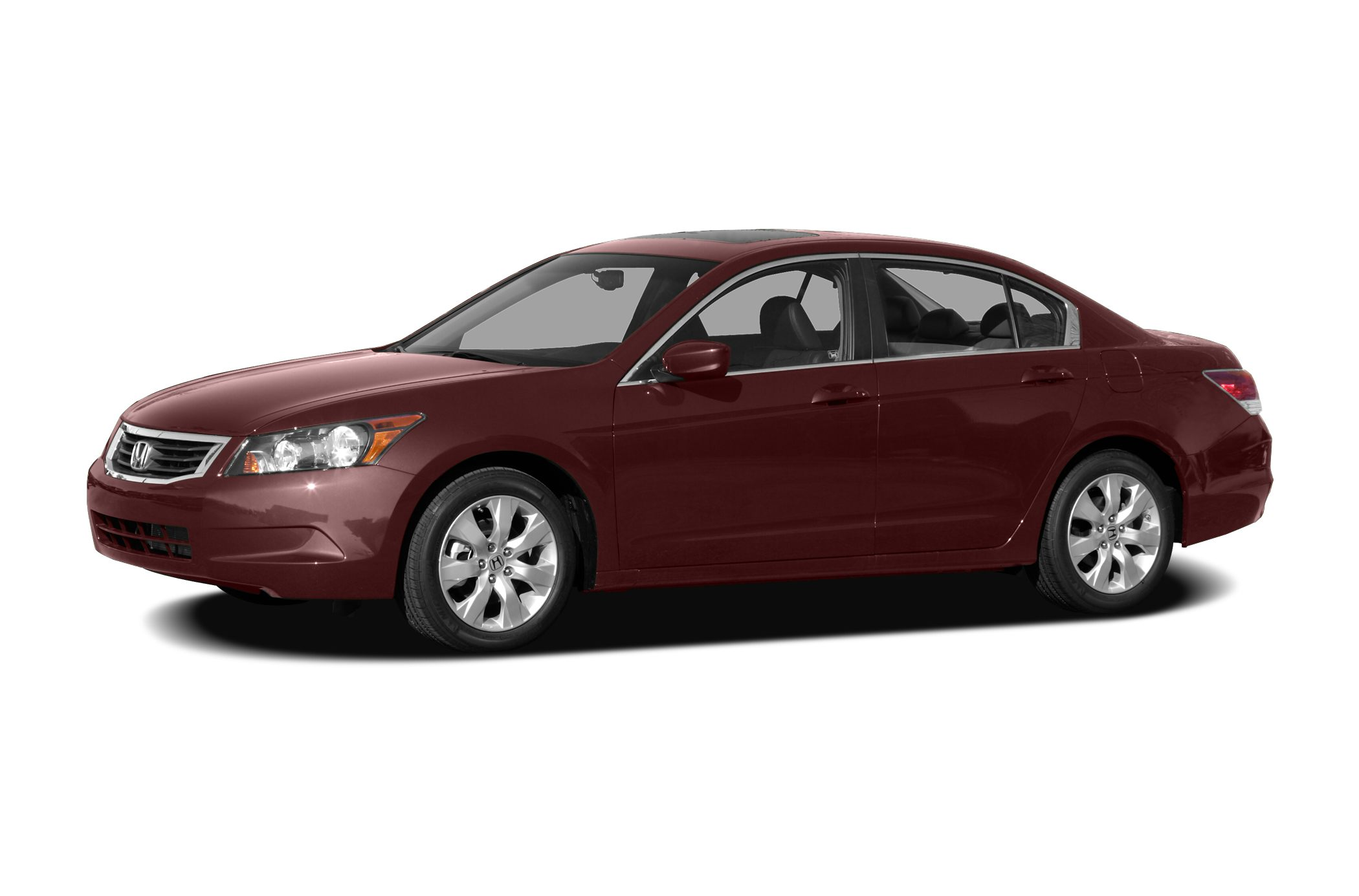 2008 Honda Accord EX-L Sedan for sale in Columbus for $0 with 109,575 miles