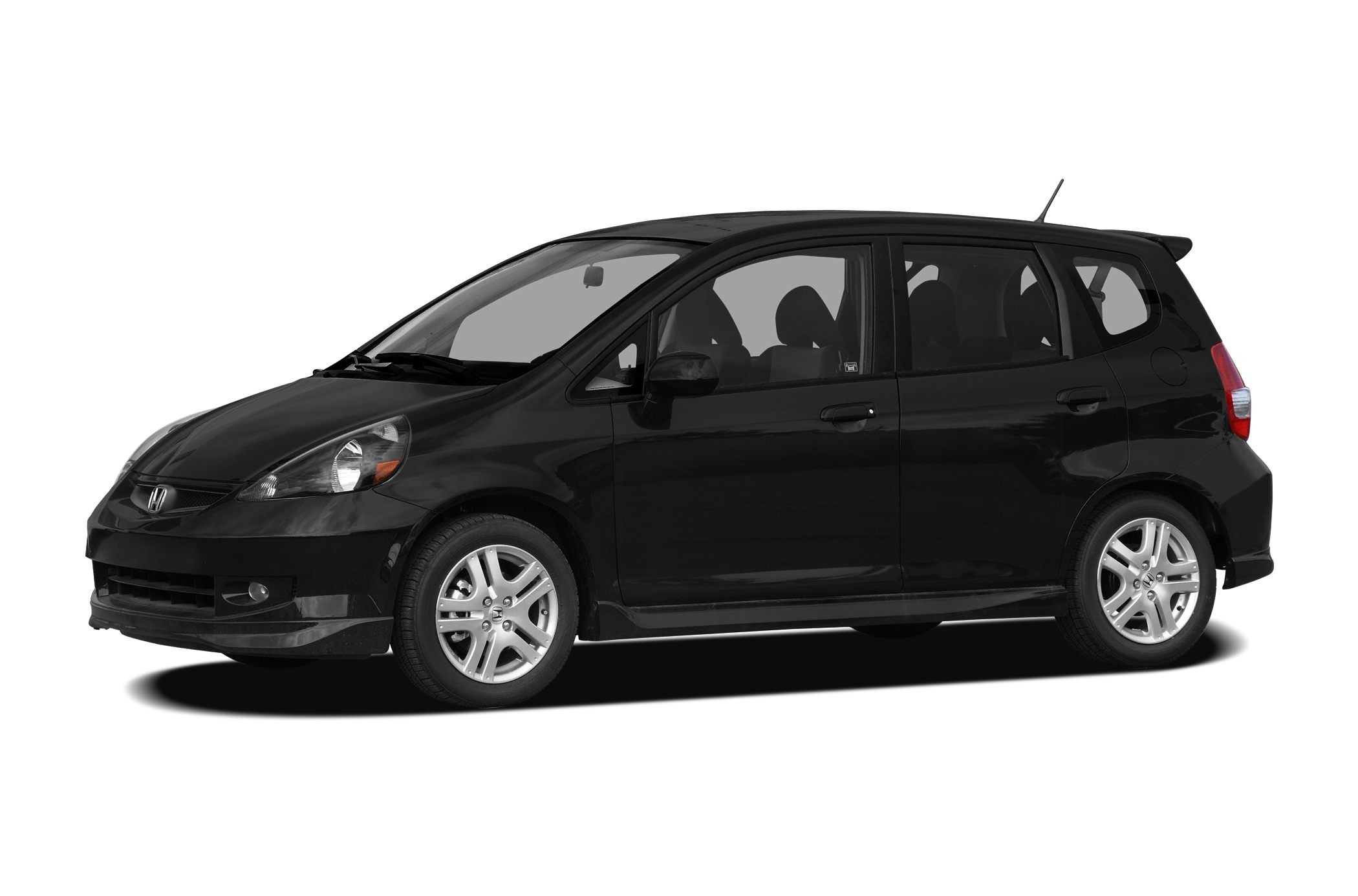 2008 Honda Fit Sport Hatchback for sale in Aiea for $9,988 with 91,307 miles.