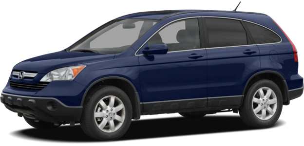 Available in 6 styles: 2008 Honda CR-V 4dr 4x4 shown