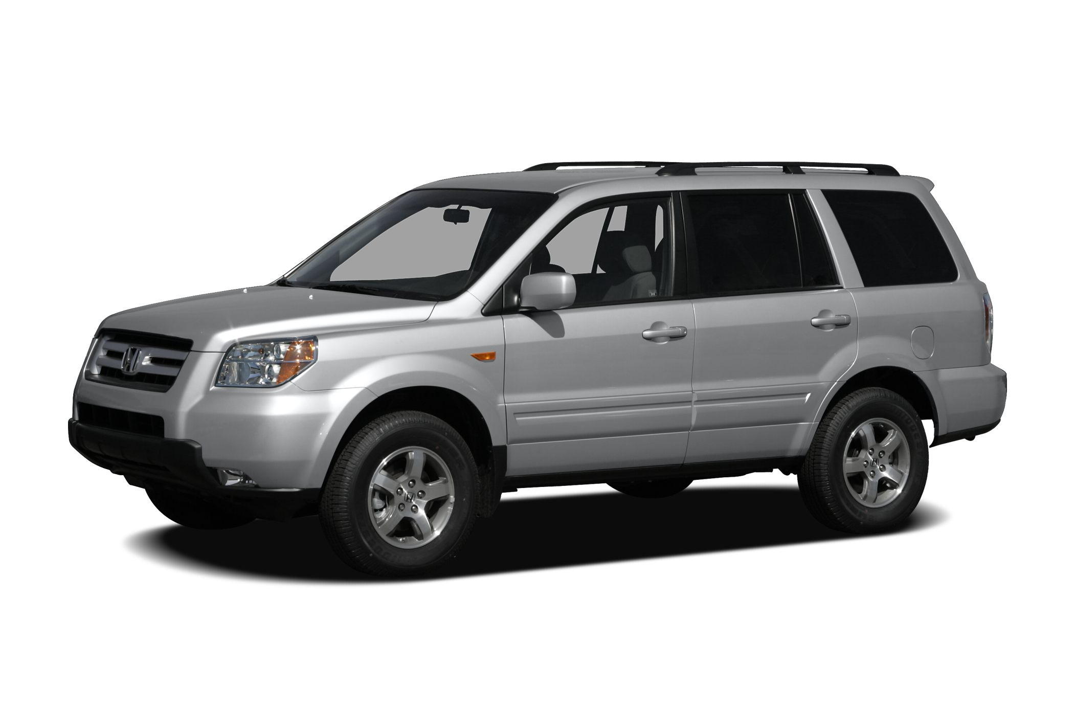 2008 Honda Pilot EX-L SUV for sale in Newark for $15,000 with 93,166 miles