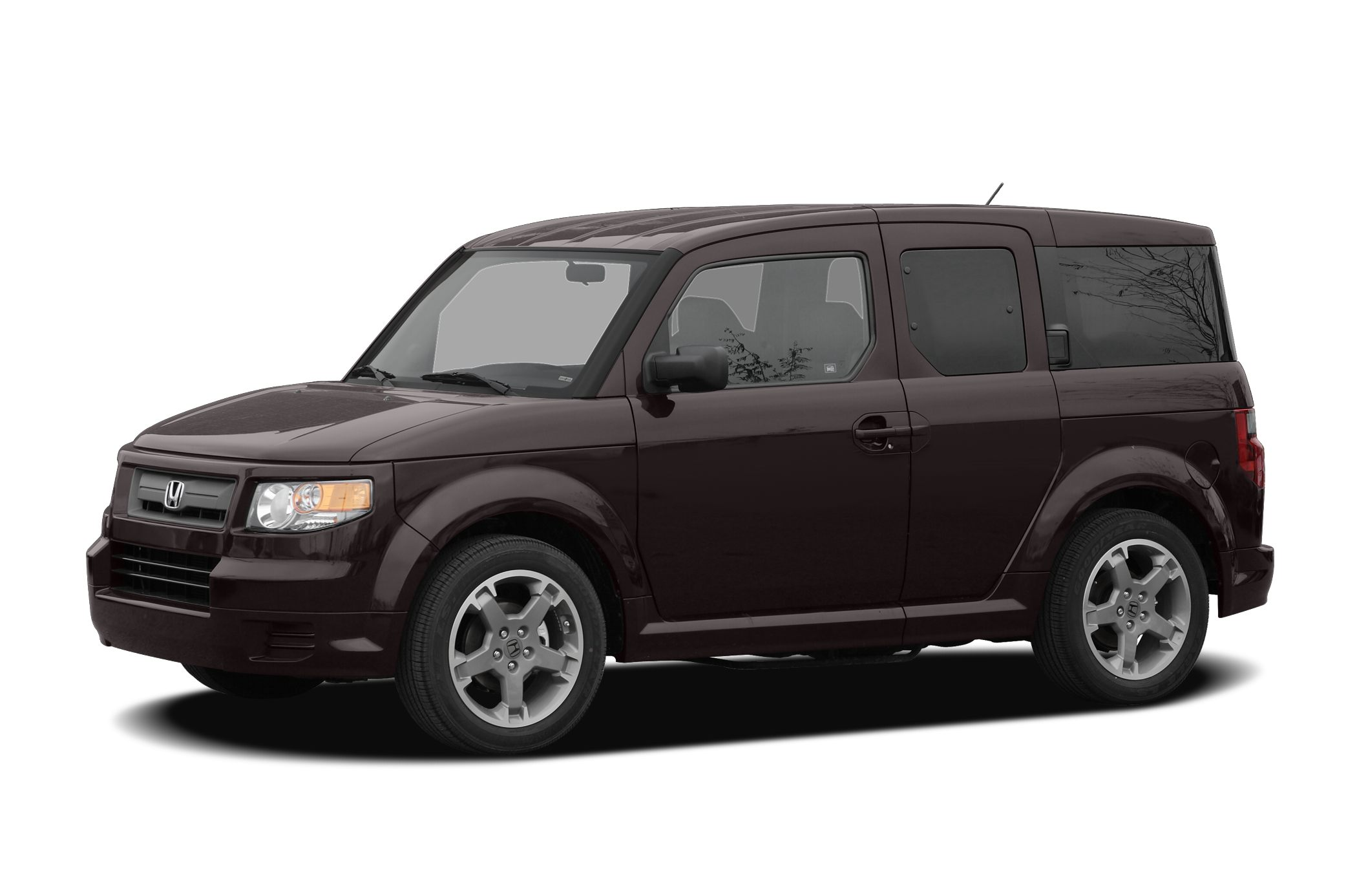 2008 Honda Element EX SUV for sale in Murphy for $15,000 with 72,145 miles