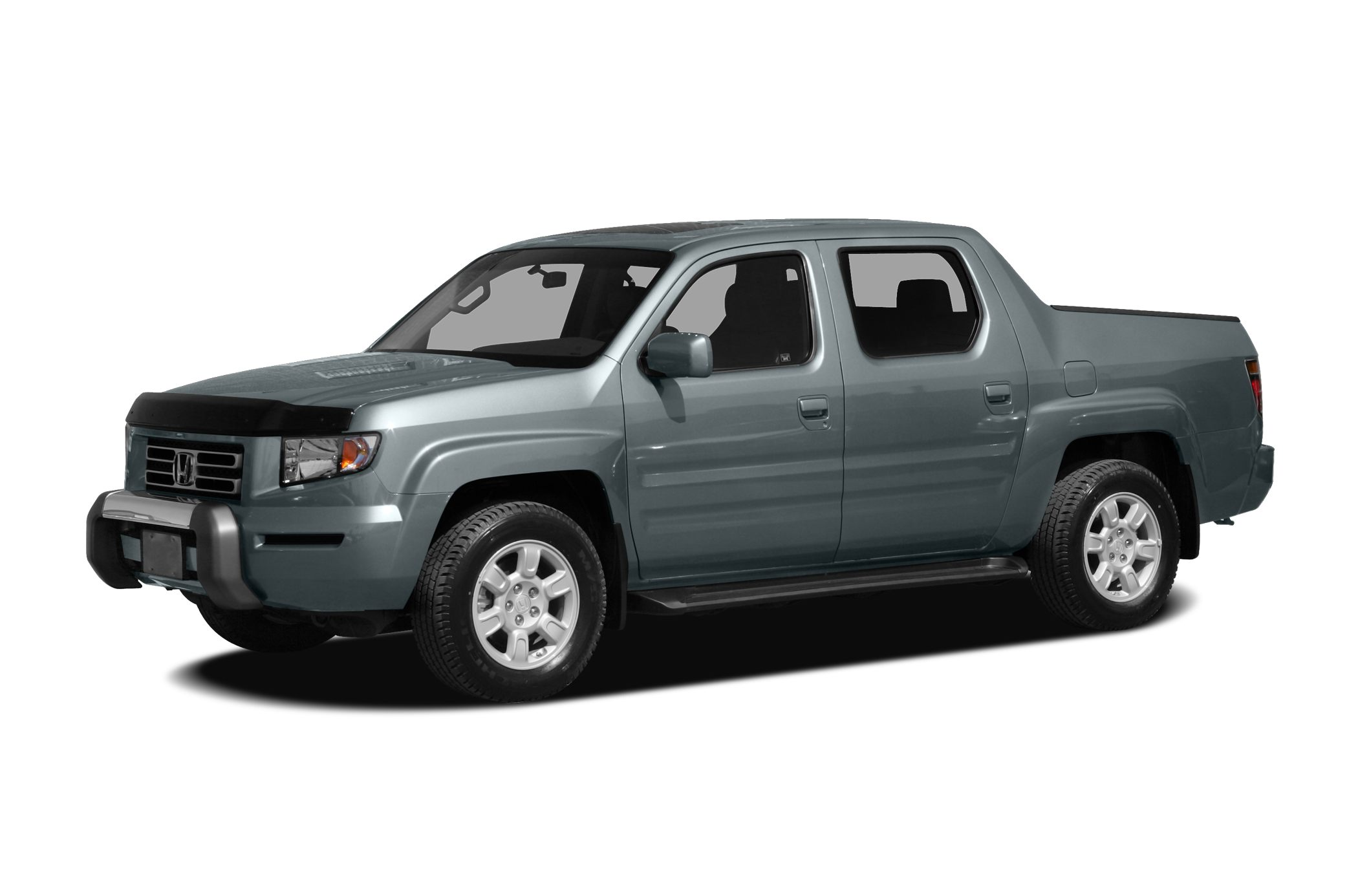 2008 Honda Ridgeline RTL Crew Cab Pickup for sale in Killeen for $0 with 45,763 miles