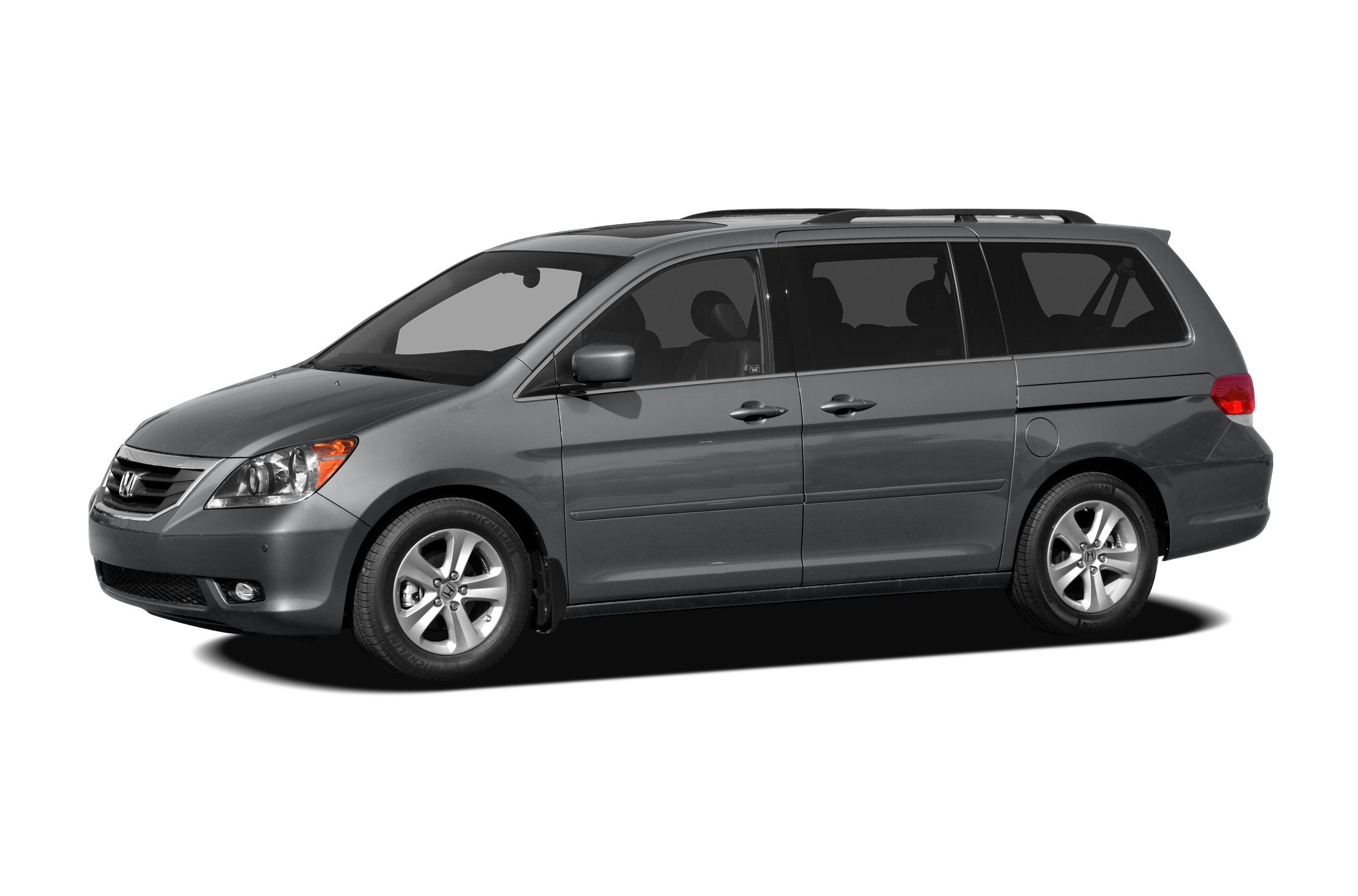 2008 Honda Odyssey Touring Minivan for sale in Levittown for $17,995 with 64,798 miles