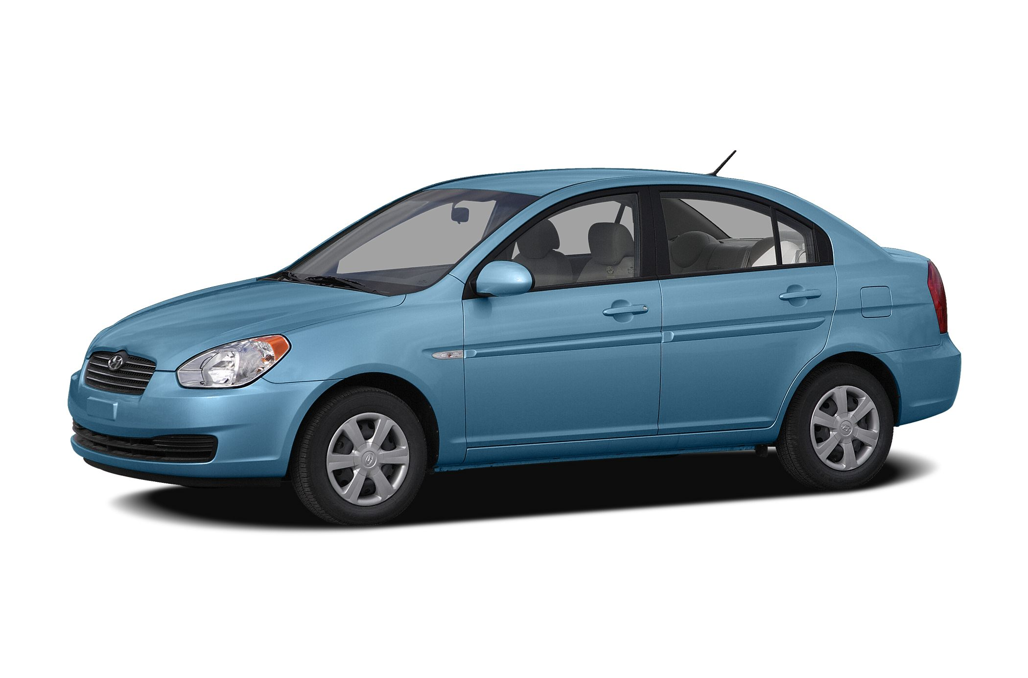 2008 Hyundai Accent GLS Sedan for sale in Marion for $7,900 with 49,223 miles.