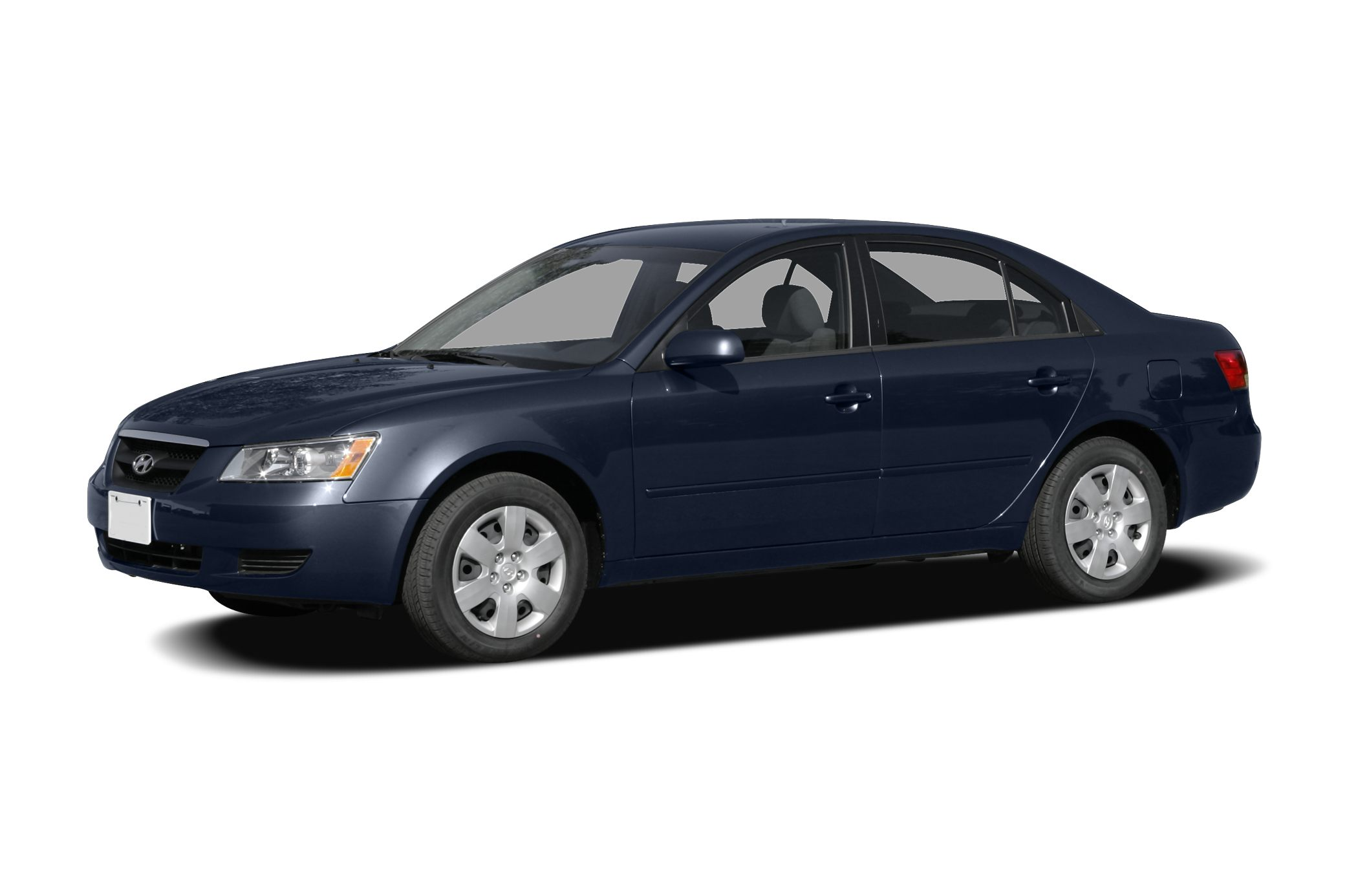 2008 Hyundai Sonata GLS Sedan for sale in Palm Springs for $7,955 with 89,886 miles