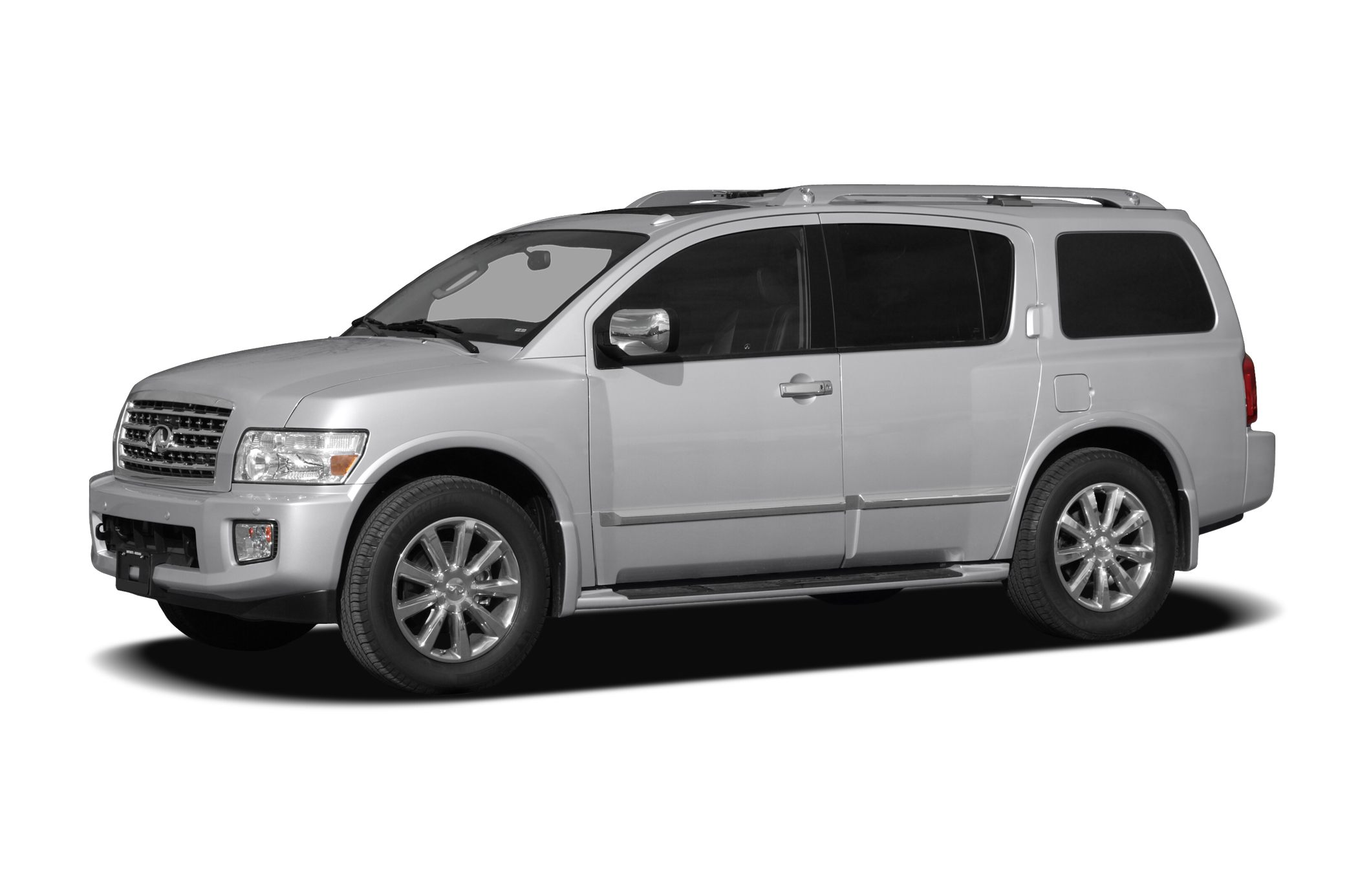 2008 Infiniti QX56 SUV for sale in Flowood for $19,977 with 99,034 miles.
