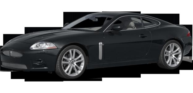 2008 Jaguar XKR
