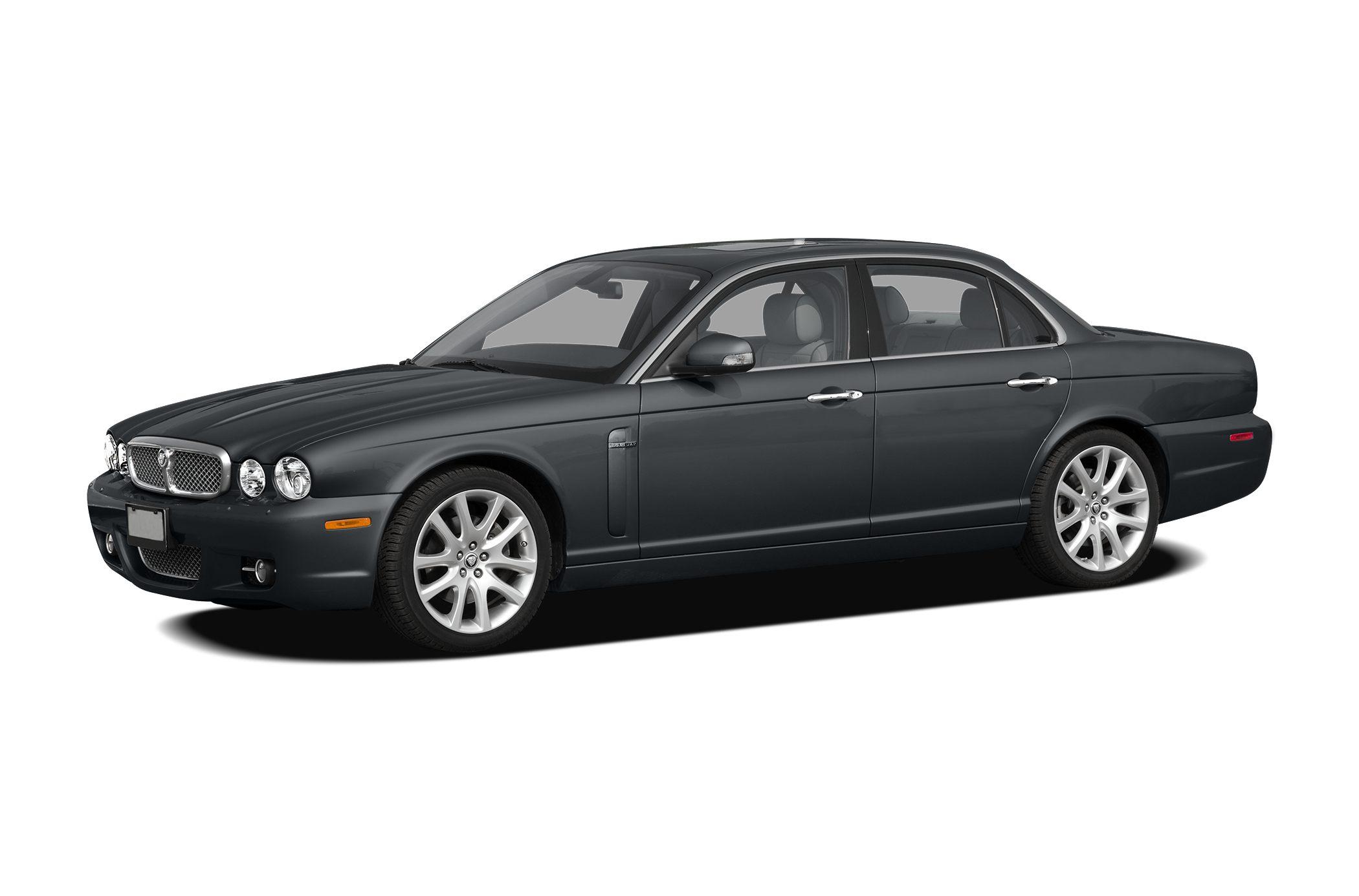 2008 Jaguar XJ8 L Sedan for sale in Douglasville for $19,985 with 77,187 miles