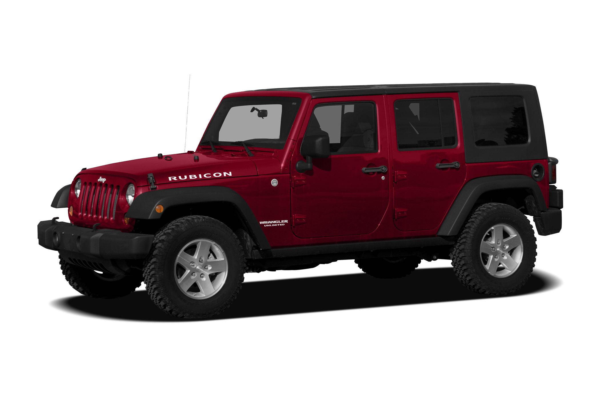 2008 Jeep Wrangler Unlimited Rubicon SUV for sale in Sacramento for $23,723 with 90,285 miles.