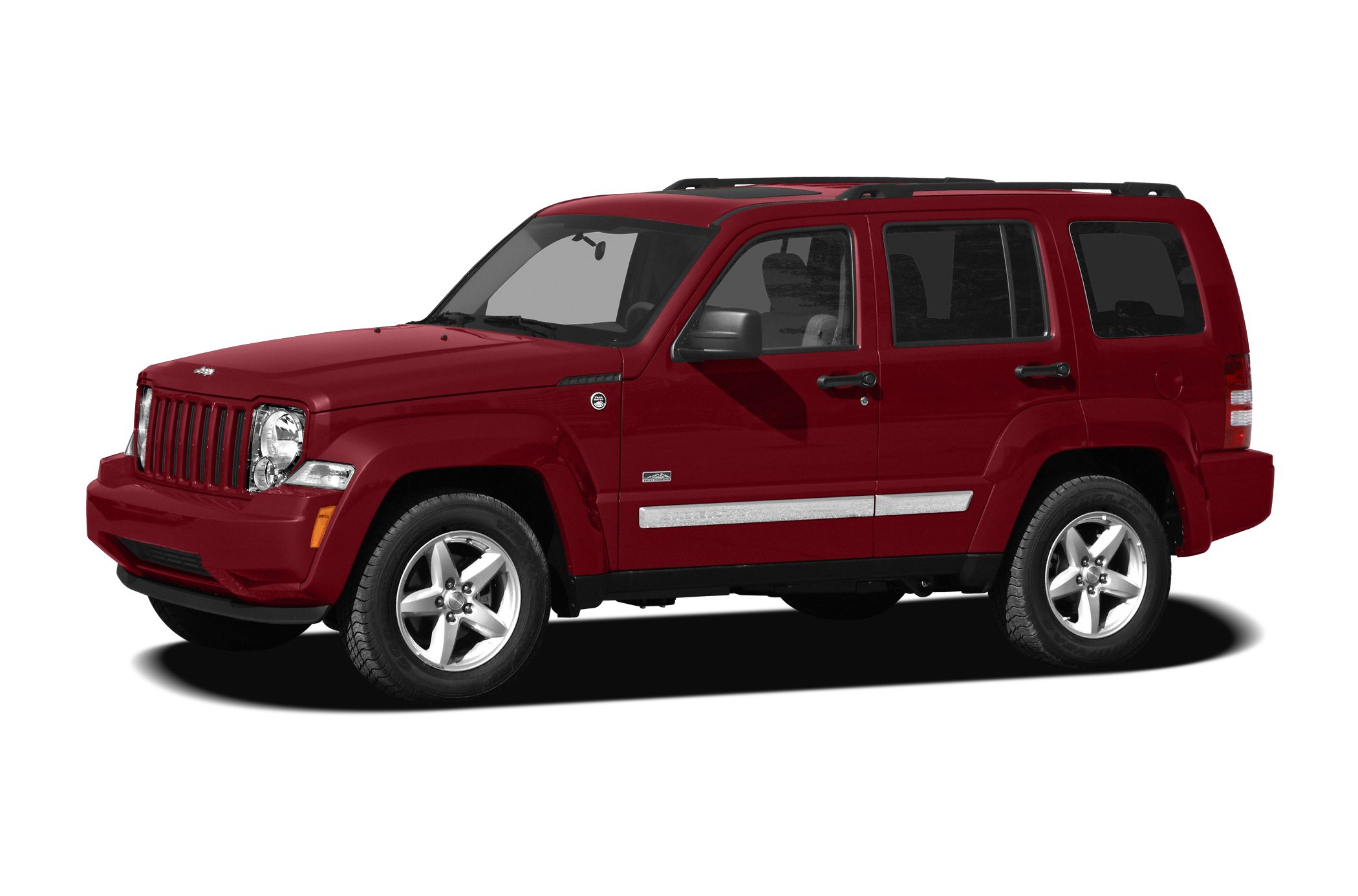 2008 Jeep Liberty Sport SUV for sale in Columbus for $10,894 with 78,222 miles