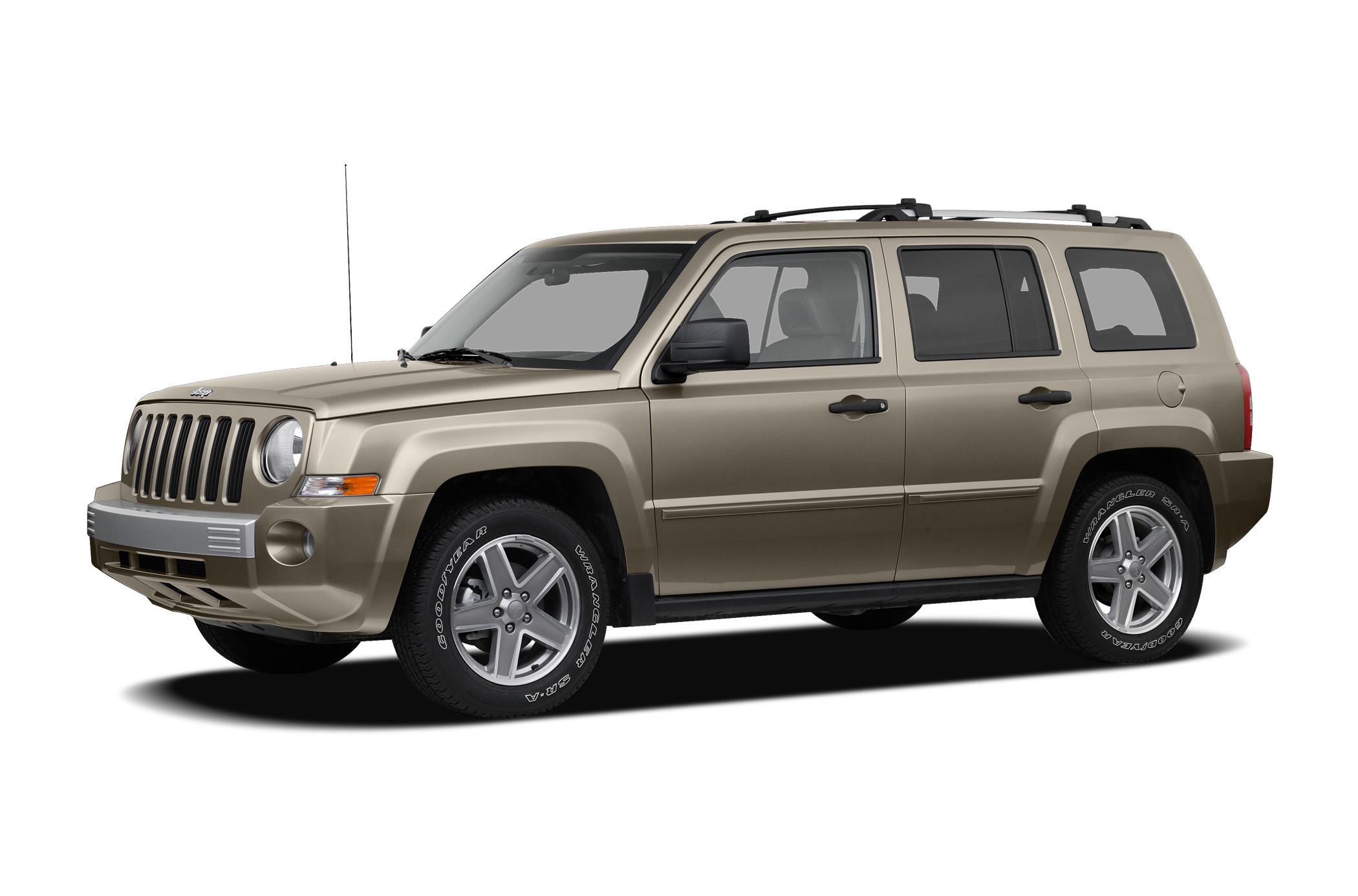 2008 Jeep Patriot Limited SUV for sale in Paducah for $13,995 with 37,343 miles