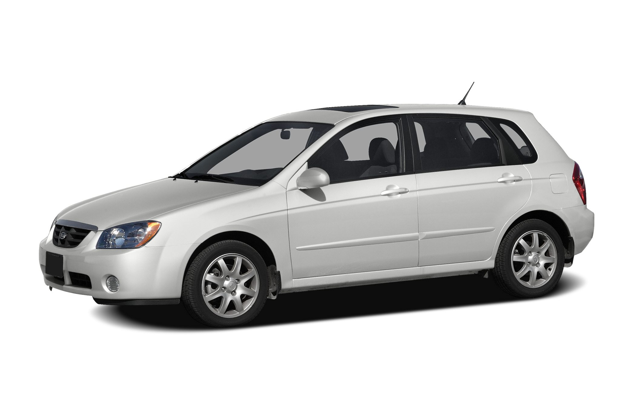 2008 Kia Spectra5 SX Hatchback for sale in Paterson for $5,950 with 101,000 miles.