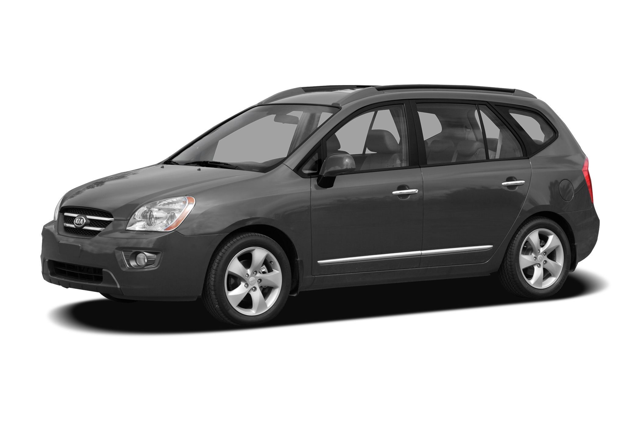 2008 Kia Rondo LX Minivan for sale in Charlotte for $7,486 with 120,446 miles.