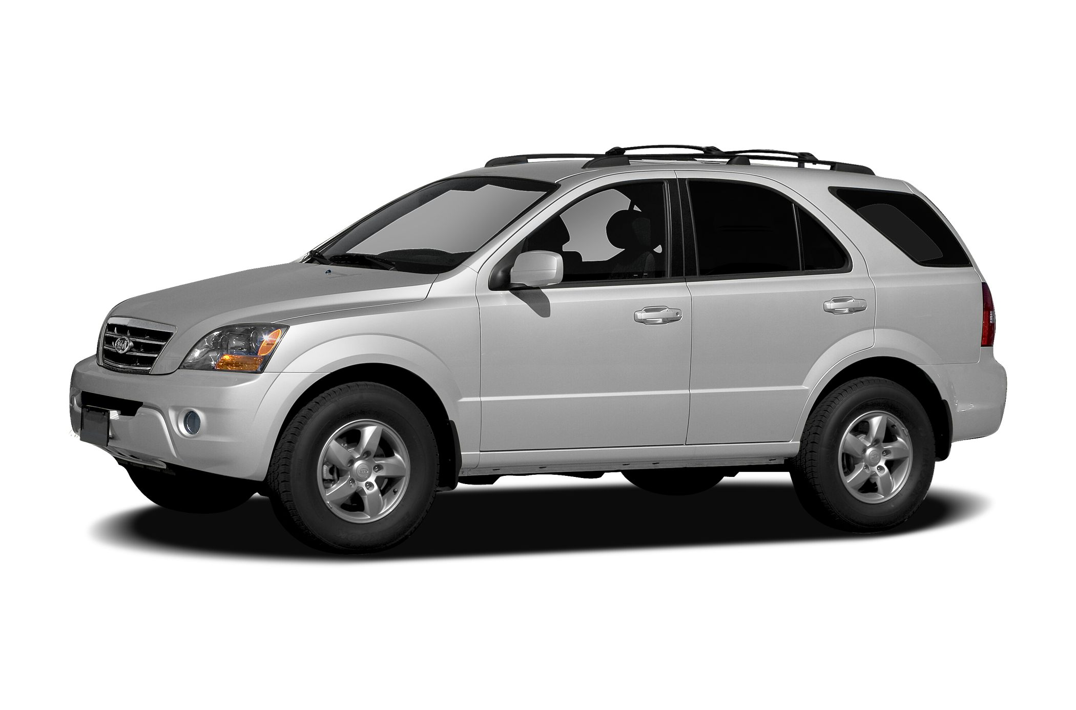 2008 Kia Sorento LX SUV for sale in Warner Robins for $10,986 with 52,124 miles.