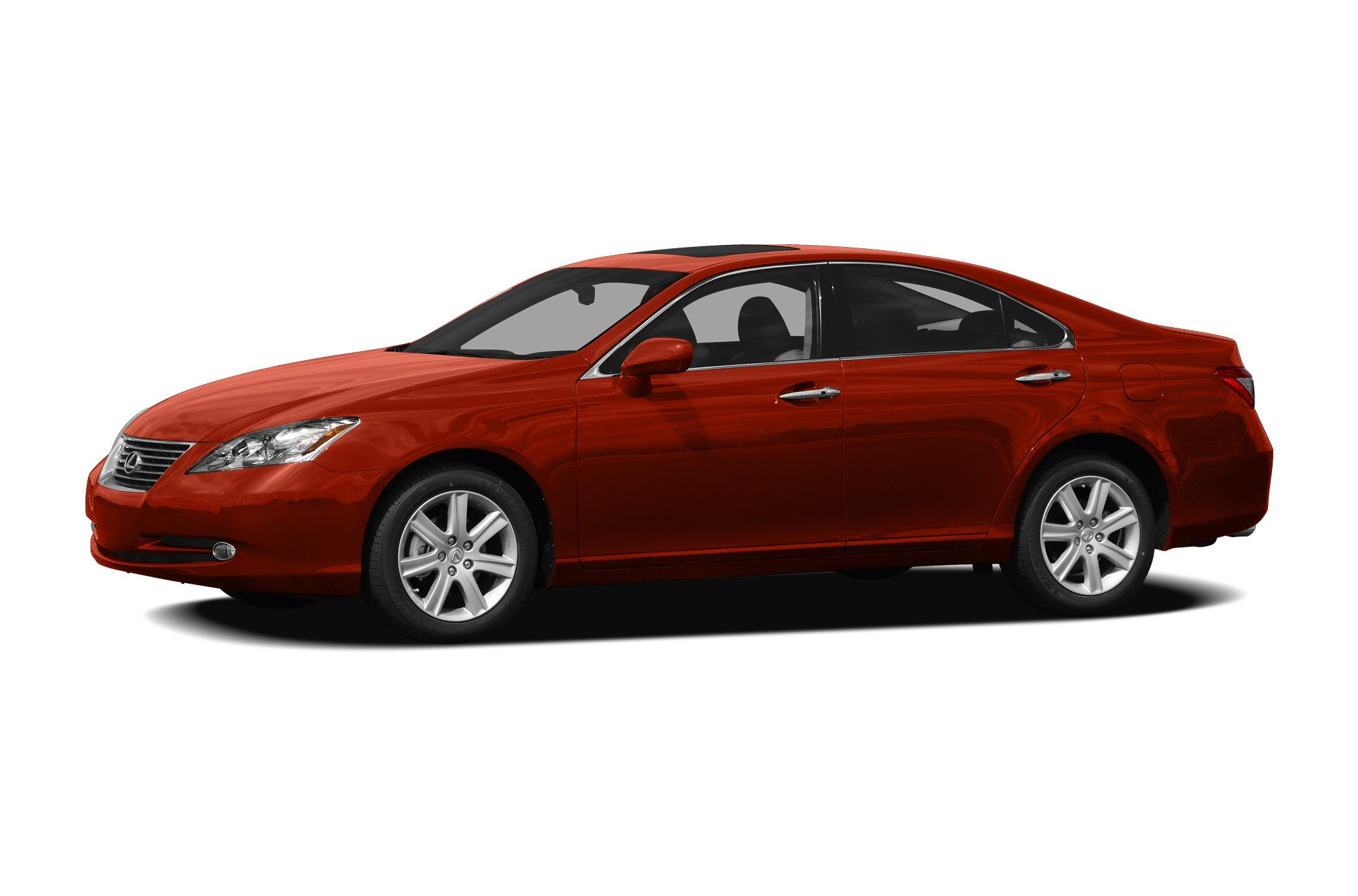 2008 Lexus ES 350 Sedan for sale in Rolla for $15,475 with 86,141 miles