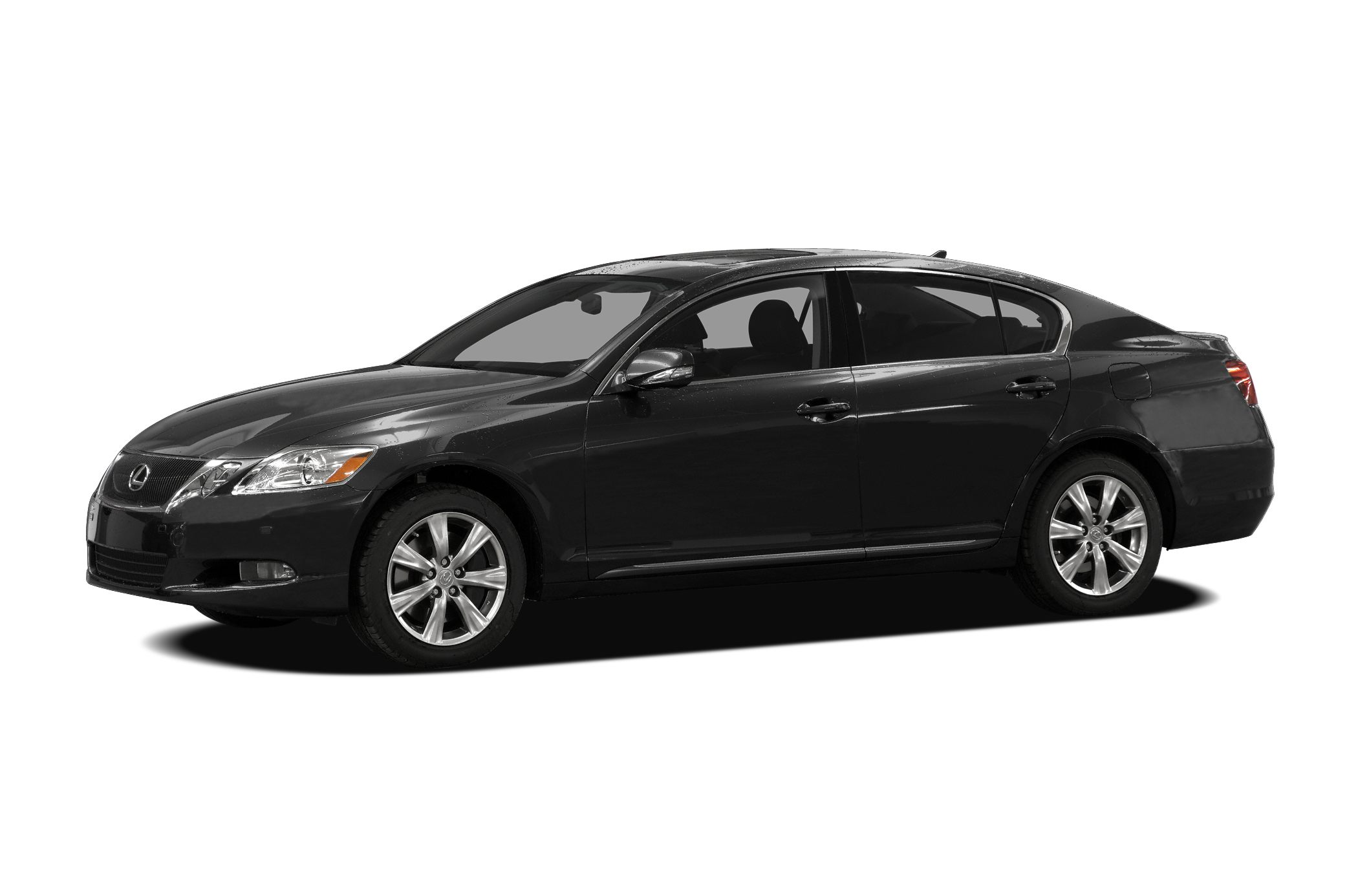 2008 Lexus GS 350 Sedan for sale in Jefferson City for $18,900 with 93,595 miles