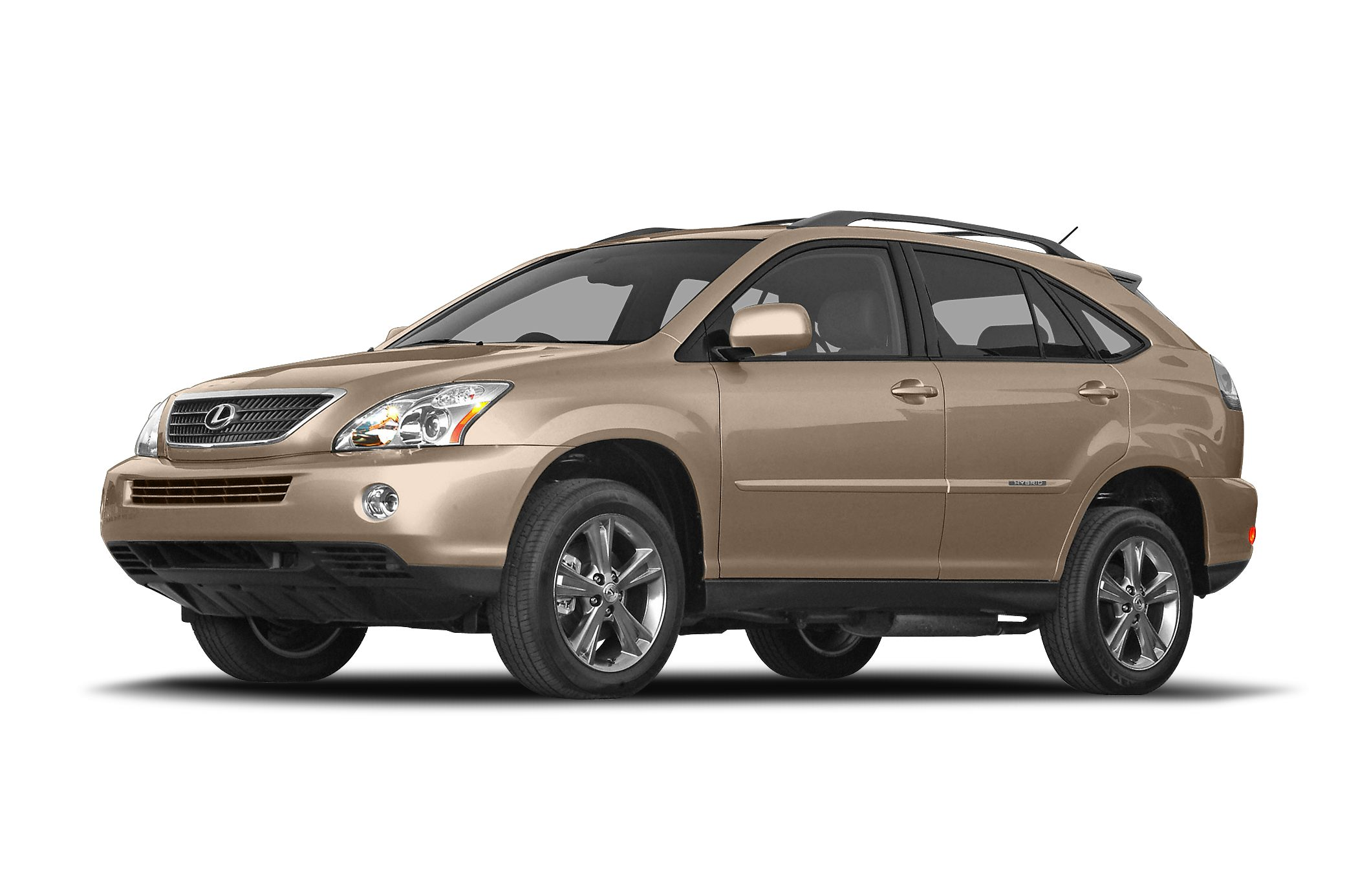 2008 Lexus RX 400h SUV for sale in Wilmington for $11,995 with 146,698 miles