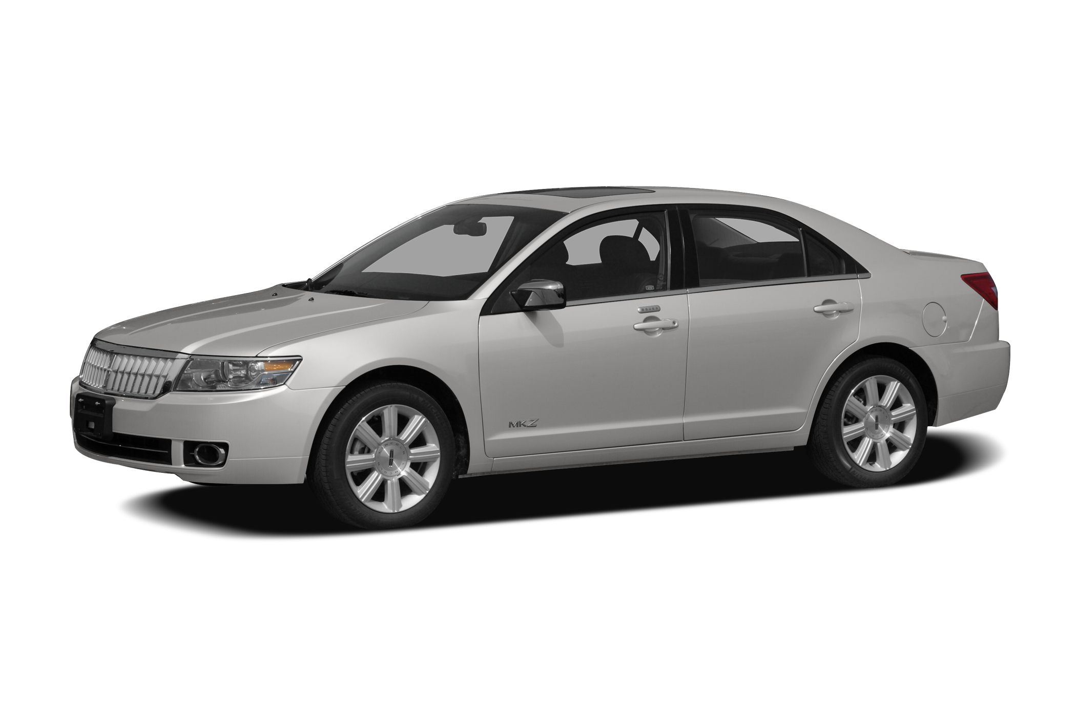 2008 Lincoln MKZ Sedan for sale in Danielson for $13,800 with 95,813 miles.