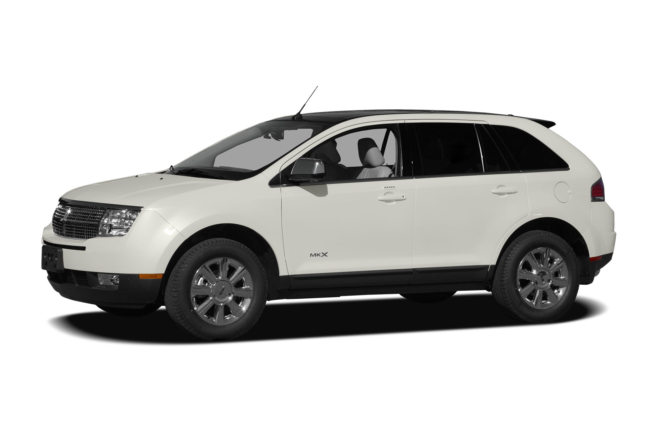 2008 Lincoln MKX SUV for sale in Chillicothe for $18,000 with 44,642 miles.