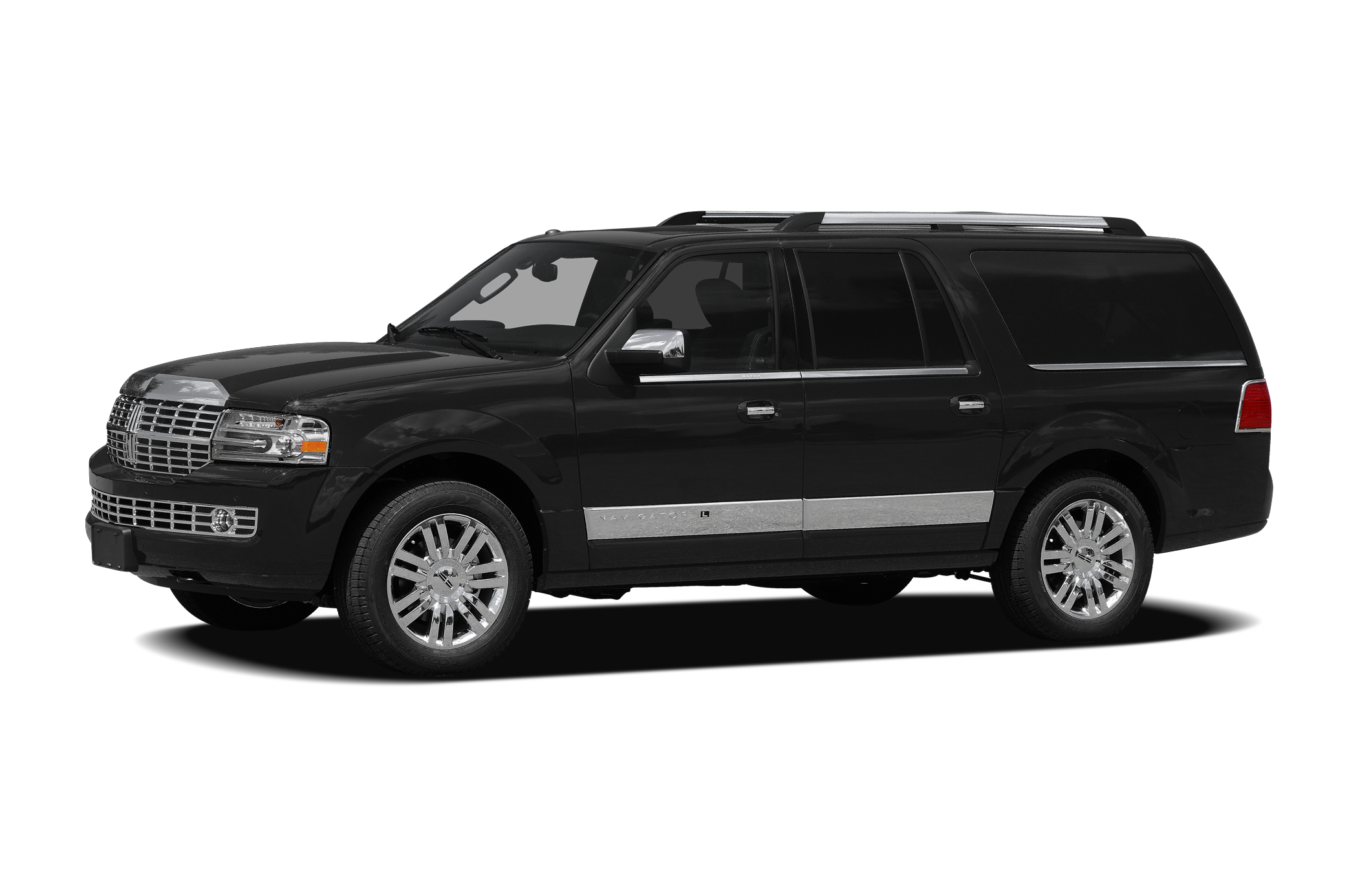 Used 2008 Lincoln Navigator L For Sale | West Milford NJ