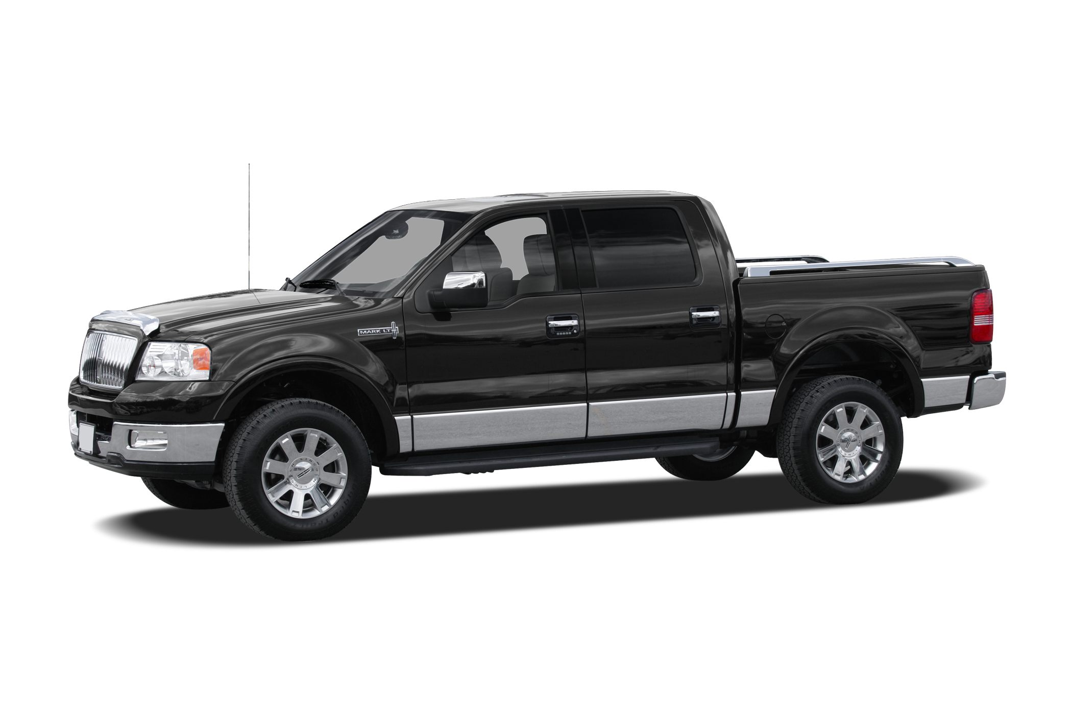 2008 Lincoln Mark LT Crew Cab Pickup for sale in Dothan for $21,995 with 88,902 miles.