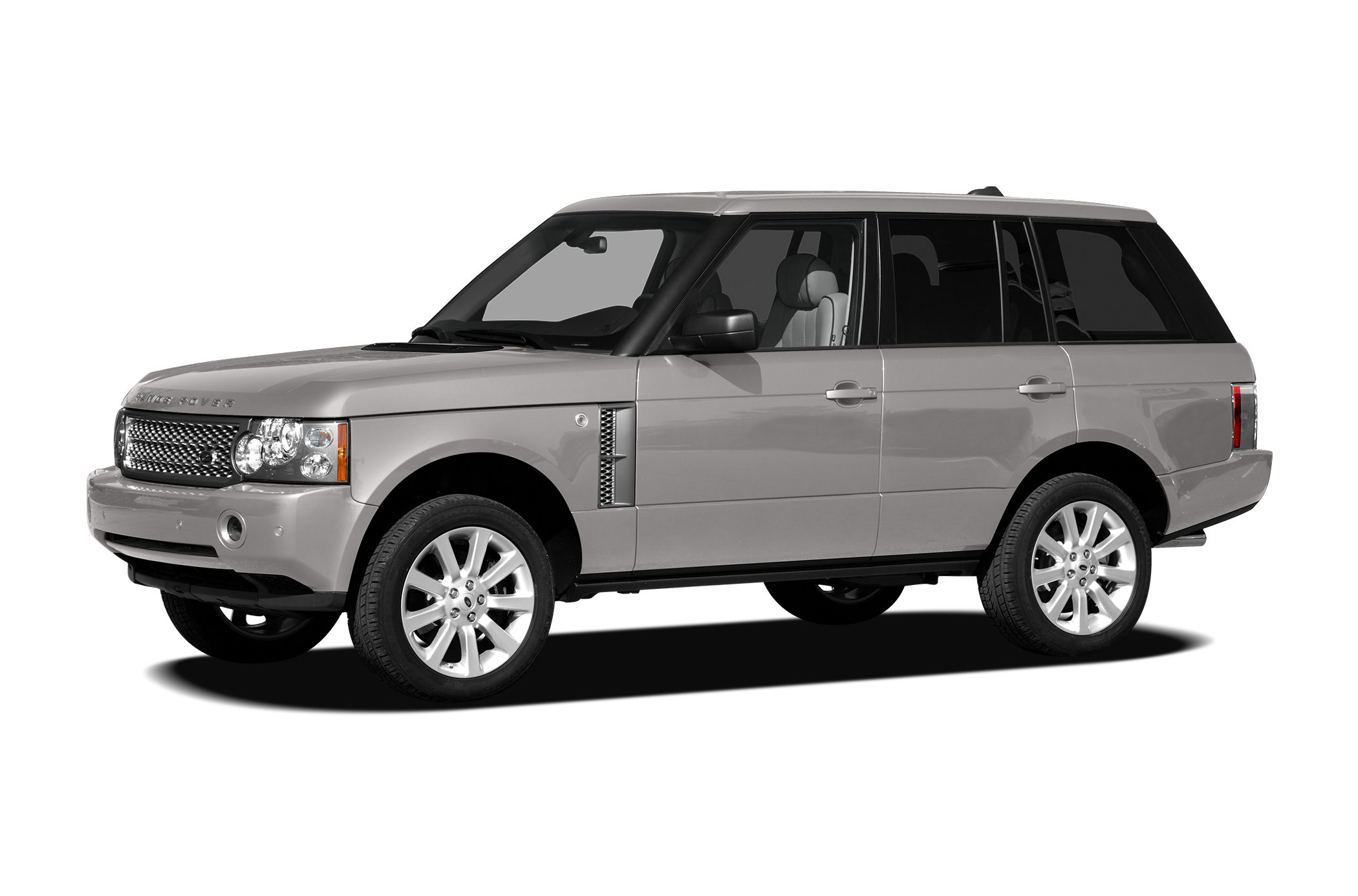 2008 Land Rover Range Rover Supercharged SUV for sale in Dallas for $29,988 with 68,706 miles.