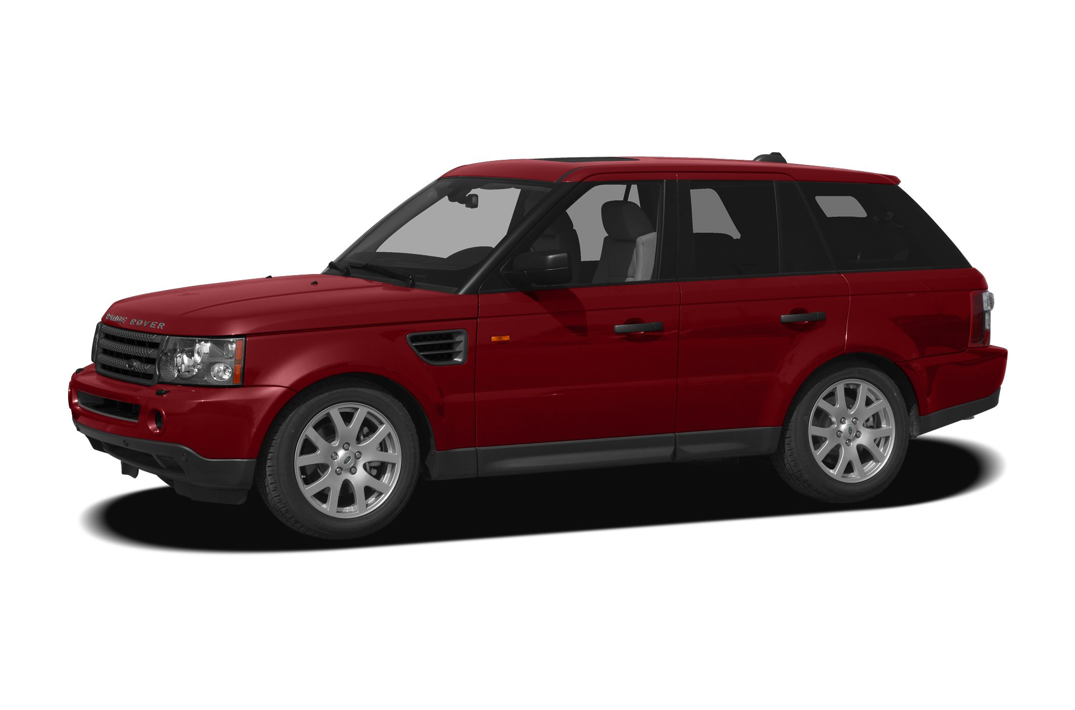 2008 Land Rover Range Rover Sport Supercharged SUV for sale in Tampa for $24,995 with 76,596 miles.