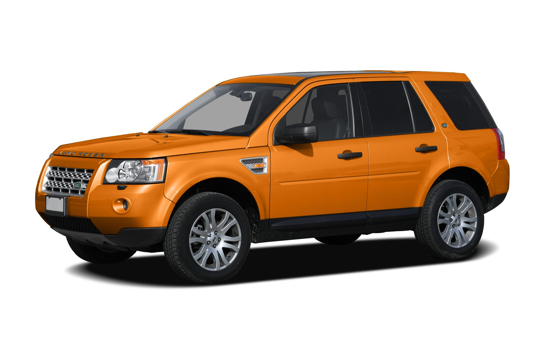 2008 Land Rover LR2 SE SUV for sale in Monroe for $14,820 with 84,387 miles.