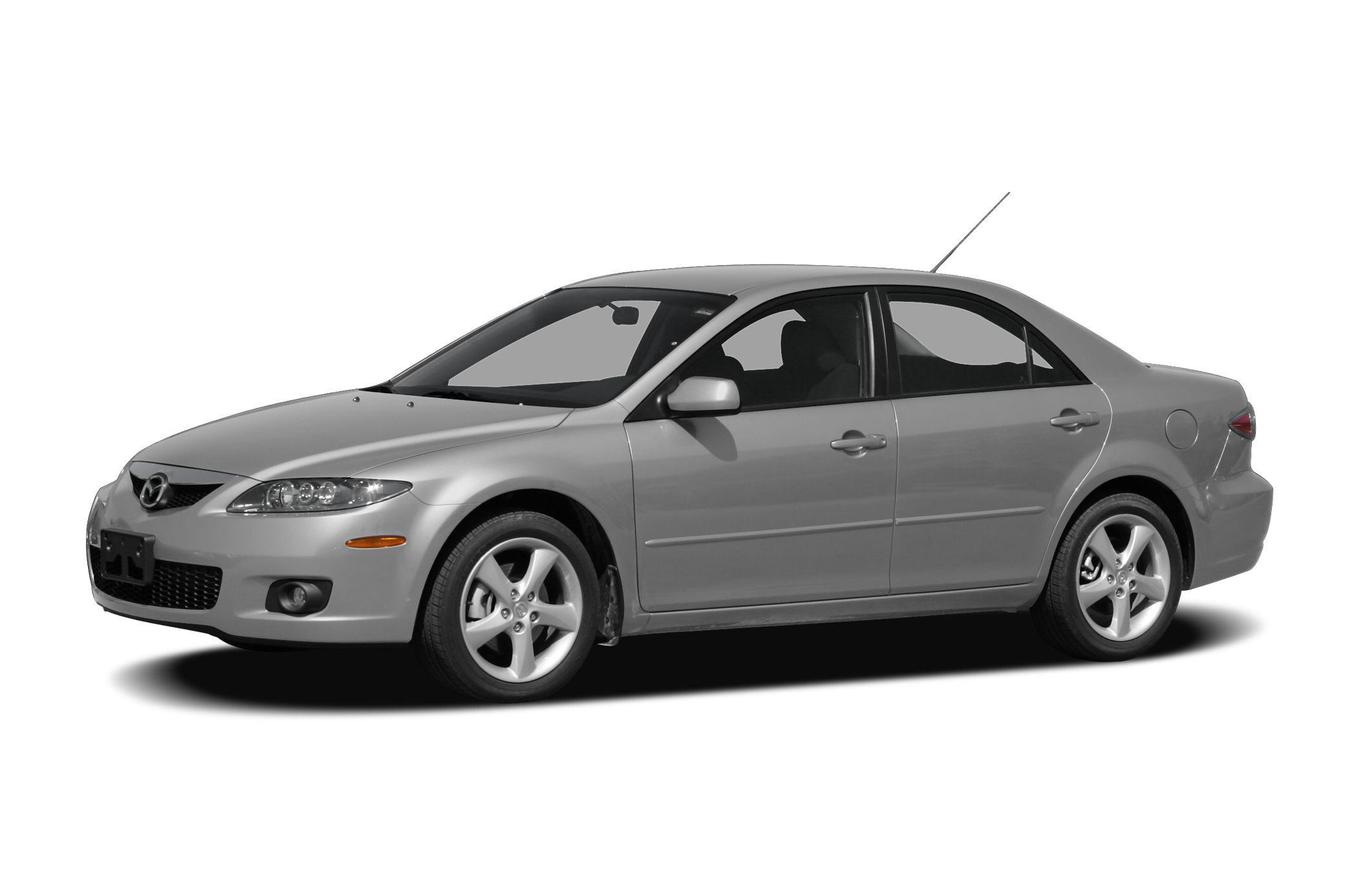 2008 Mazda Mazda6 ISport VE Sedan for sale in Owensboro for $8,445 with 94,239 miles