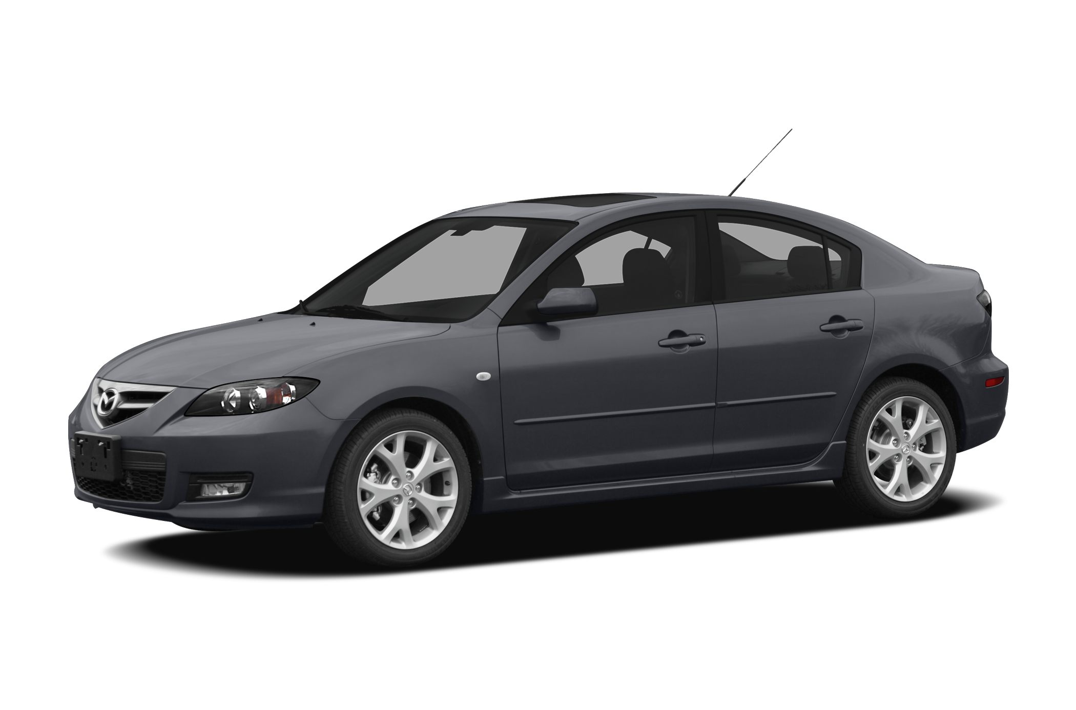 2008 Mazda Mazda3 S Touring Sedan for sale in Minot for $9,990 with 48,075 miles.
