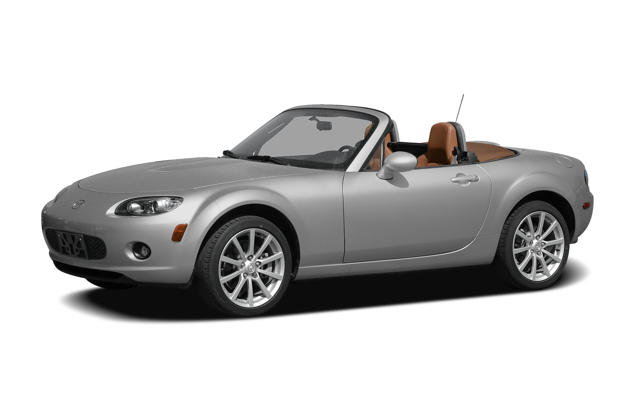 2008 Mazda Miata MX-5 Grand Touring Convertible for sale in Hattiesburg for $15,885 with 55,798 miles.