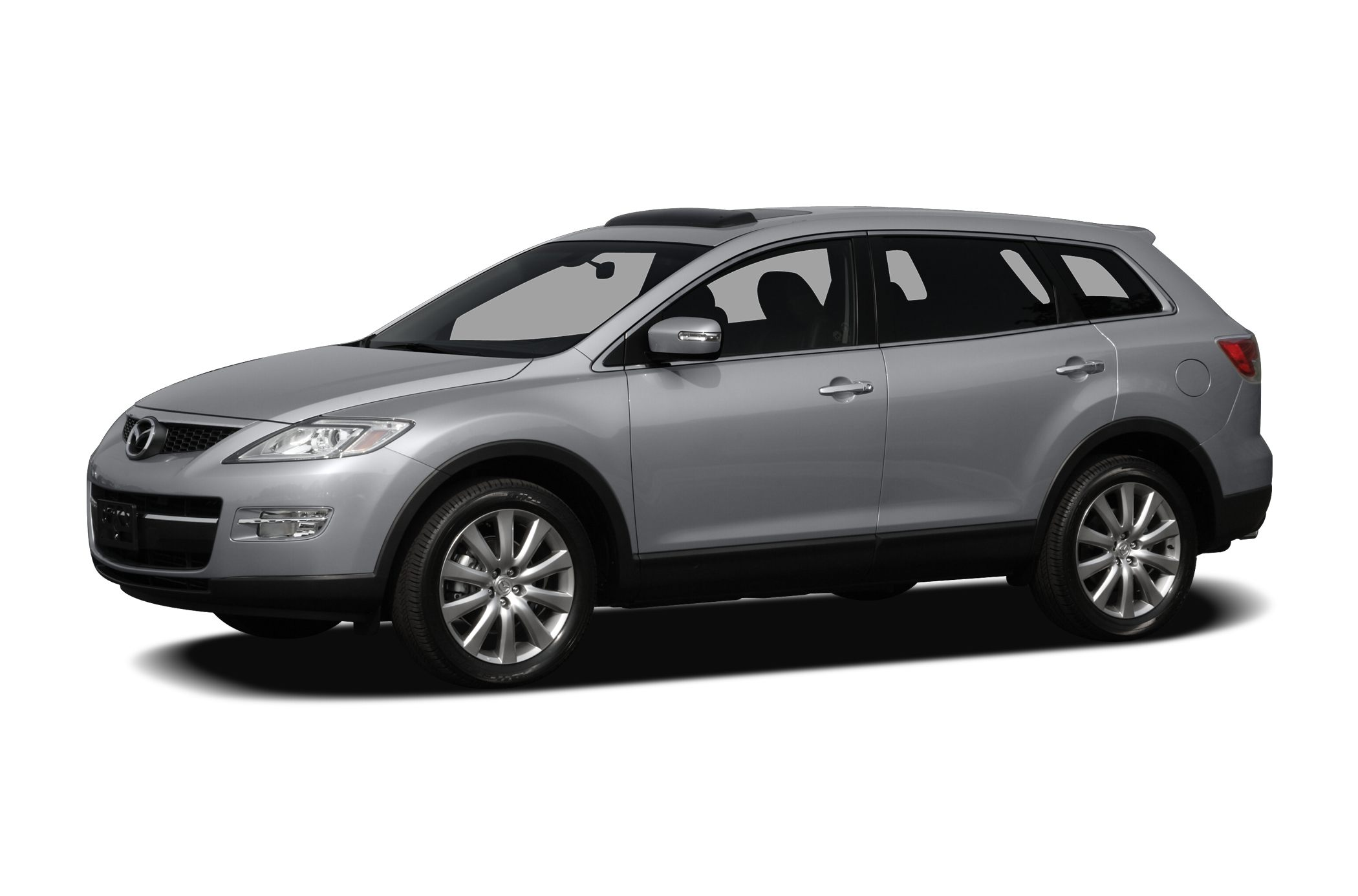 2008 Mazda CX-9 Grand Touring SUV for sale in Houston for $10,995 with 130,498 miles.