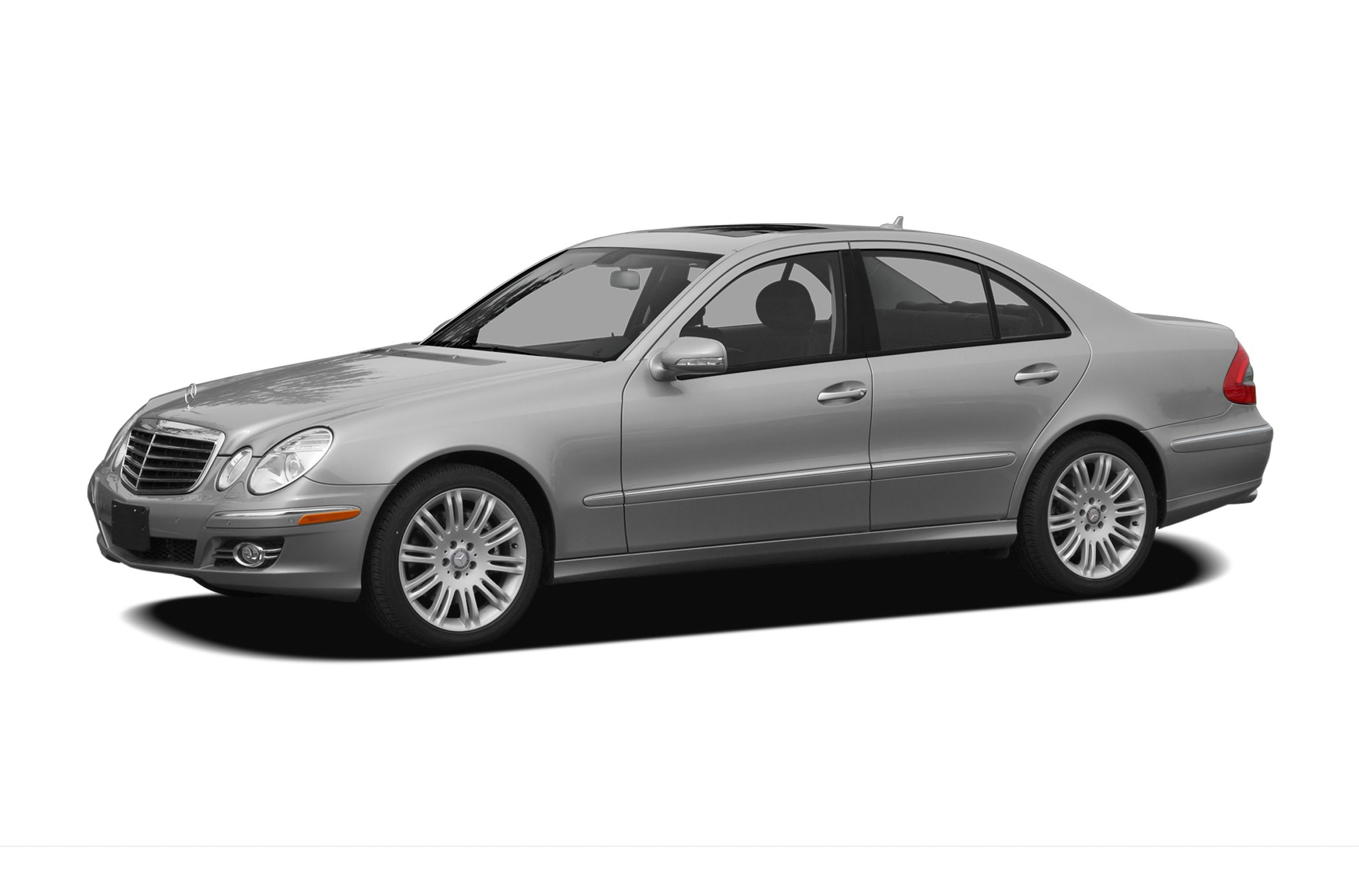 2008 Mercedes-Benz E-Class E350 Sedan for sale in Houston for $0 with 93,749 miles