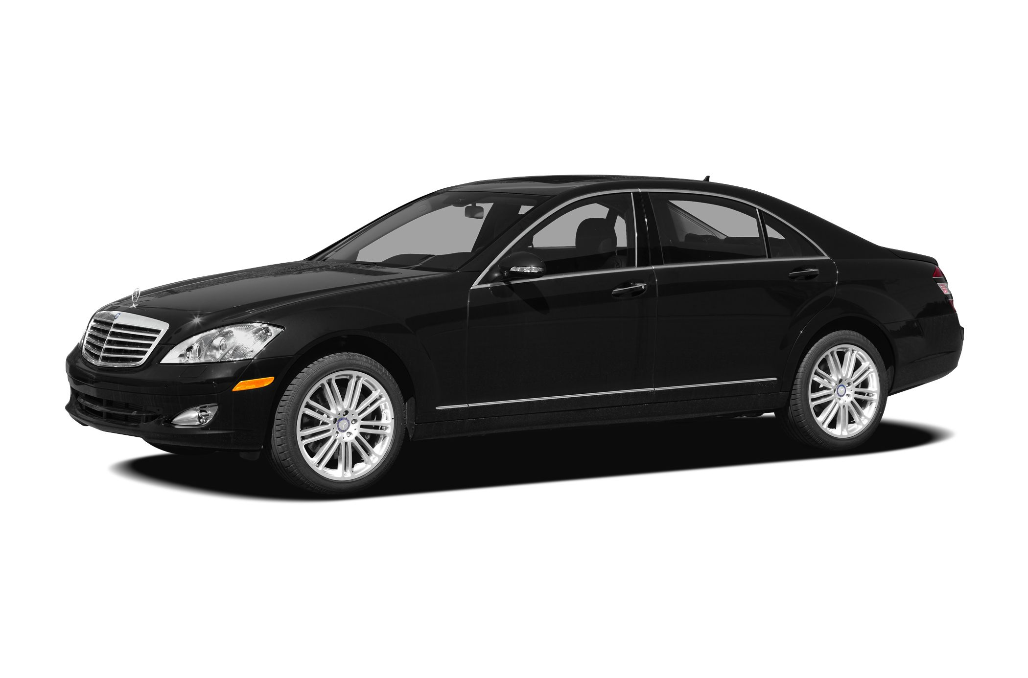 2008 Mercedes-Benz S-Class S550 4MATIC Sedan for sale in Louisville for $31,991 with 71,025 miles