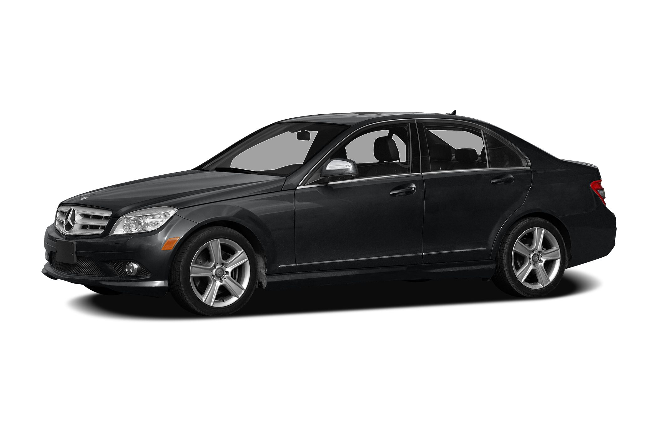2008 Mercedes-Benz C-Class C300 Luxury Sedan for sale in Fort Worth for $13,995 with 100,373 miles