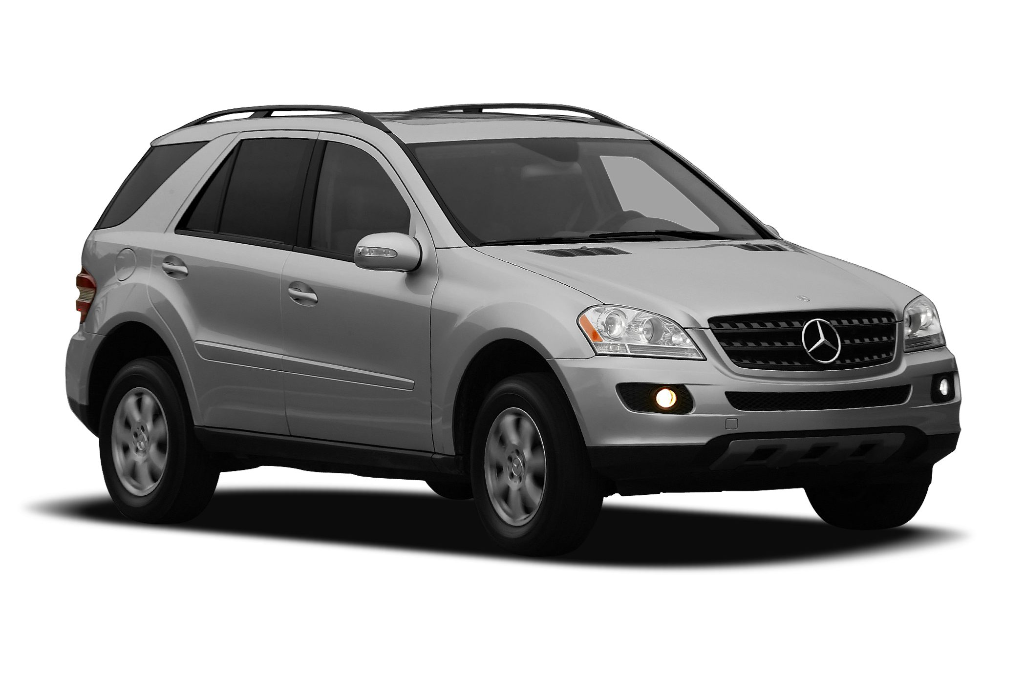 2008 Mercedes-Benz M-Class ML350 4MATIC SUV for sale in Baltimore for $18,495 with 92,184 miles