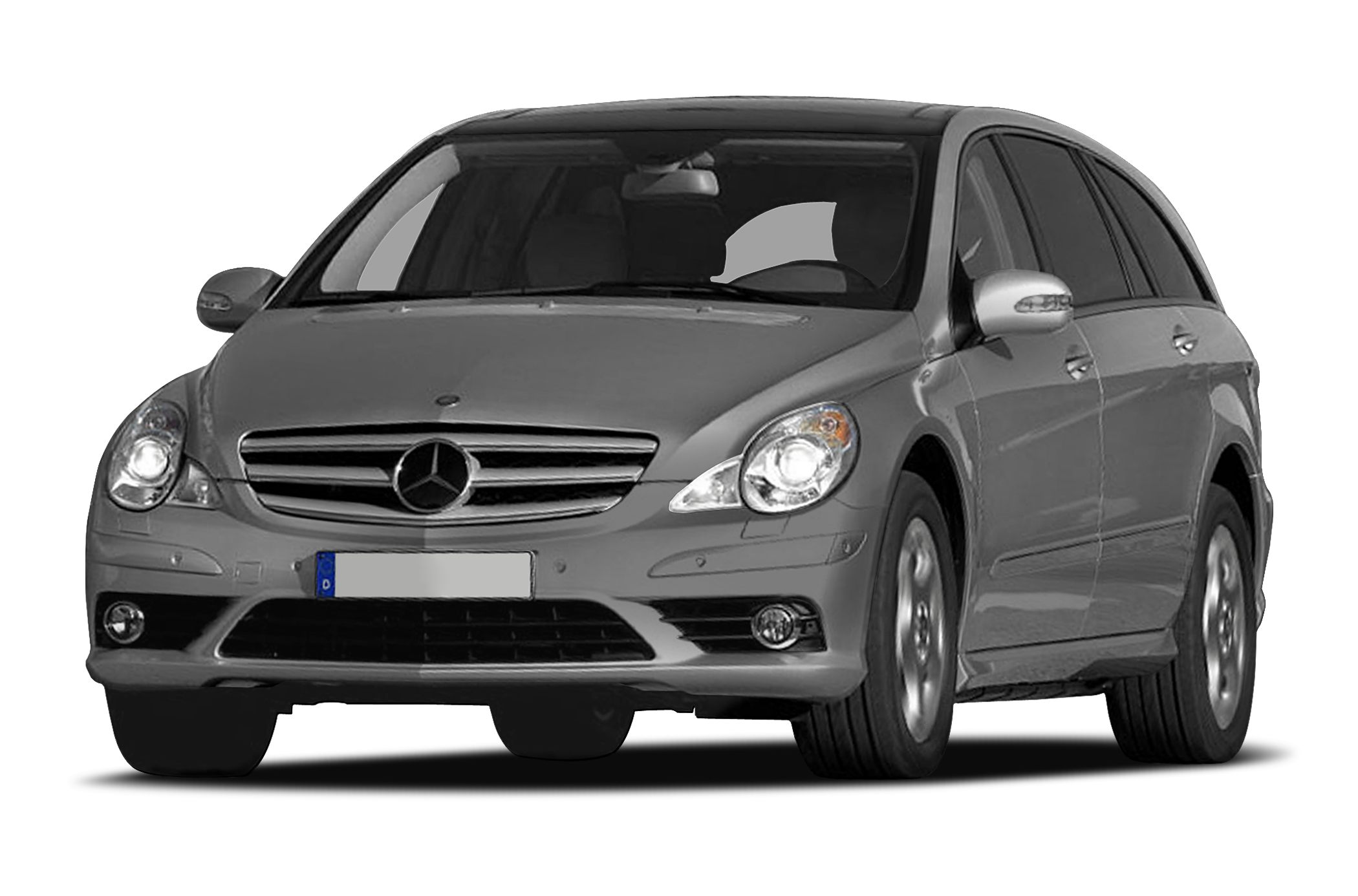 2008 Mercedes-Benz R-Class R350 4MATIC Wagon for sale in Springfield for $16,995 with 54,244 miles.