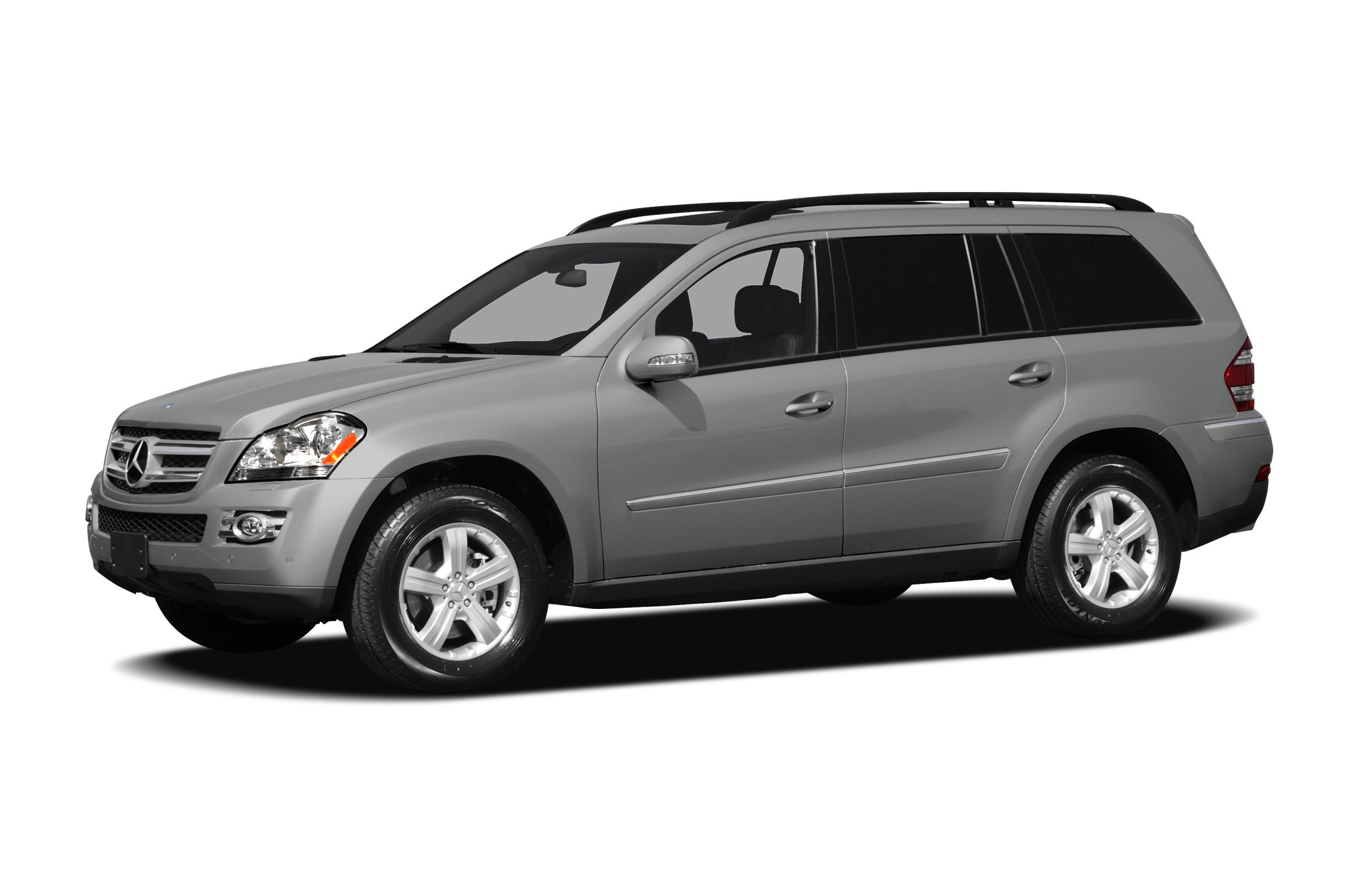 2008 Mercedes-Benz GL-Class GL450 4MATIC SUV for sale in Virginia Beach for $22,995 with 72,751 miles.