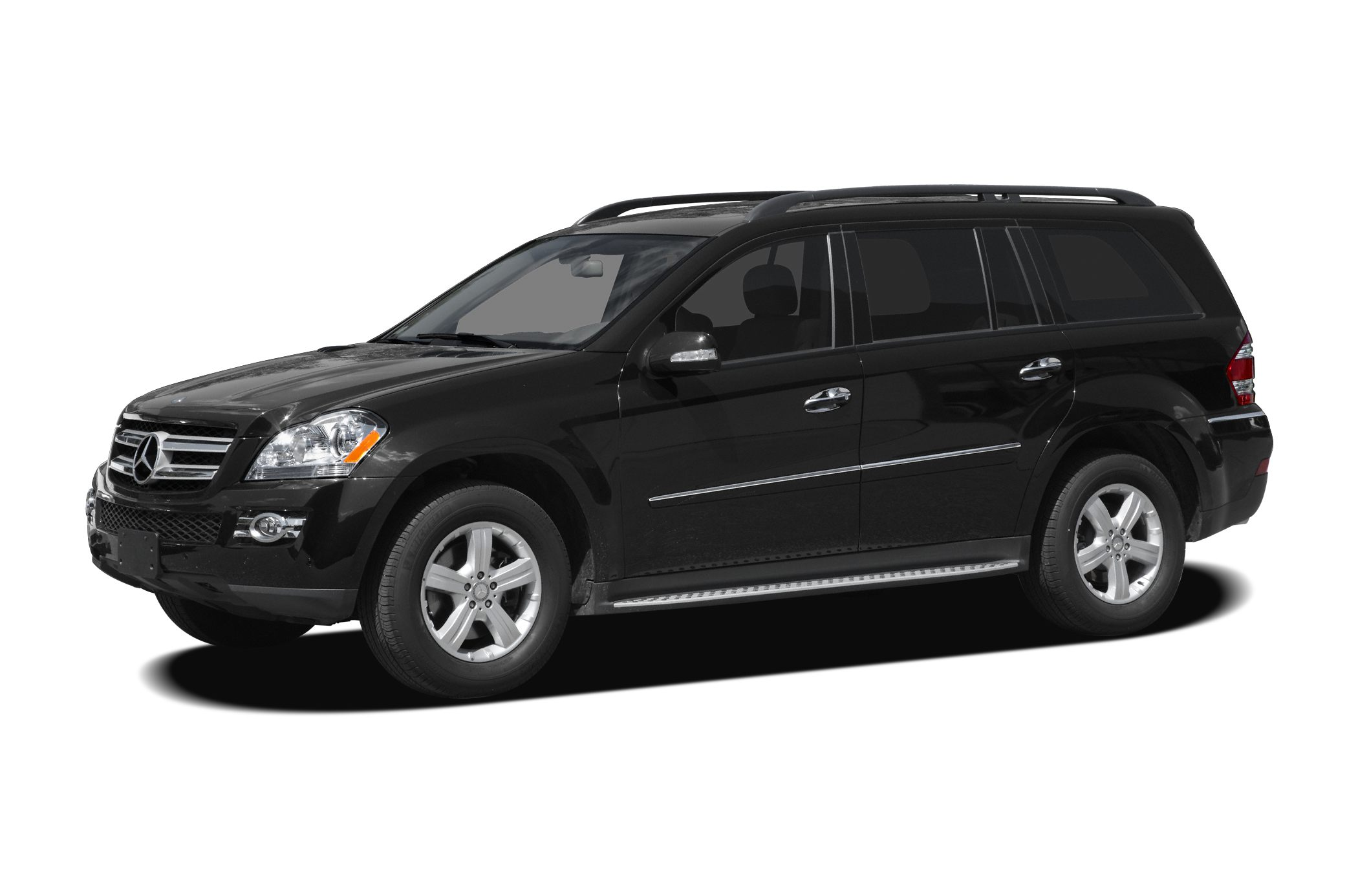 2008 Mercedes-Benz GL-Class GL320 CDI 4MATIC SUV for sale in Fort Worth for $21,995 with 94,001 miles