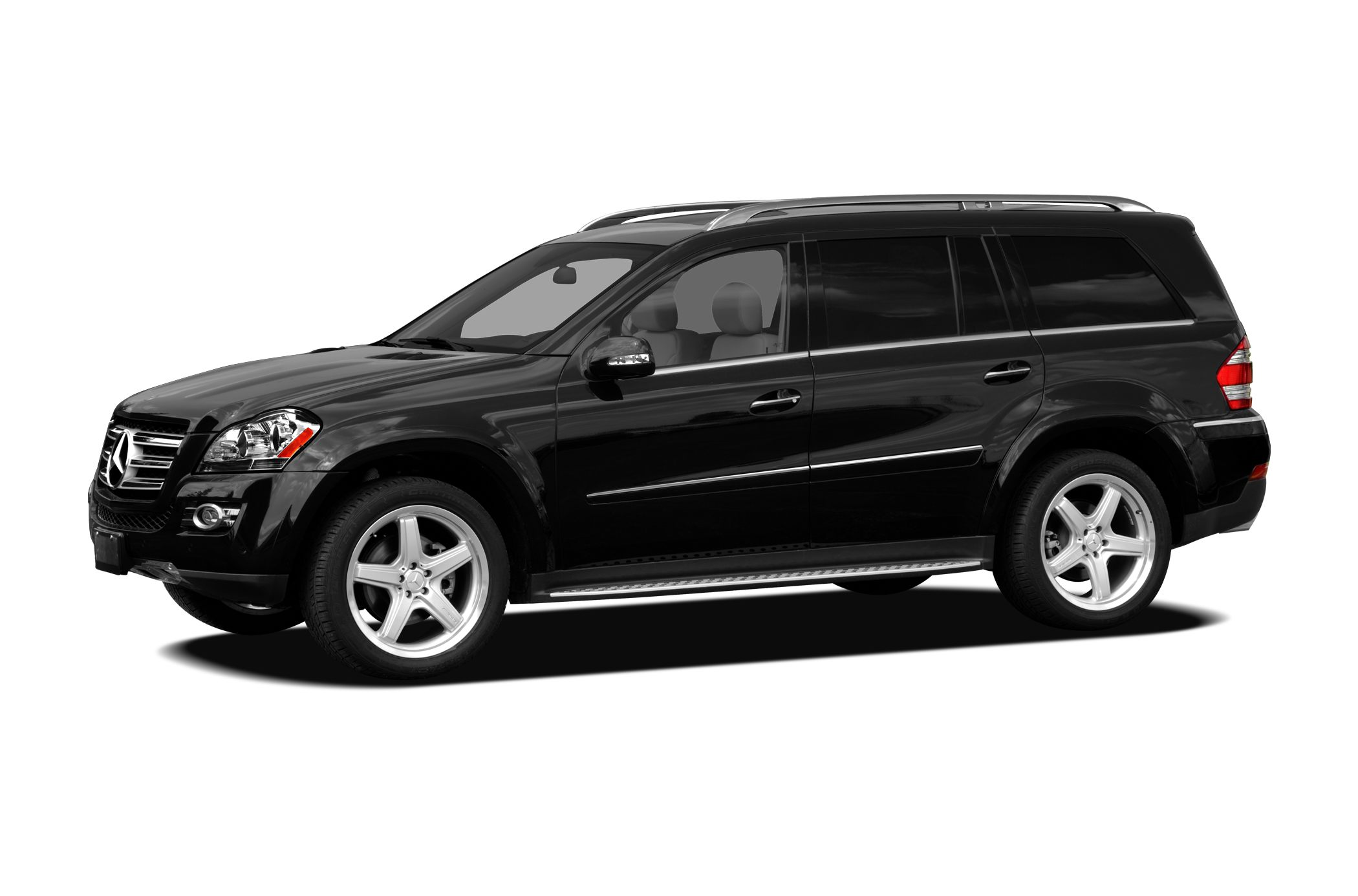 2008 Mercedes-Benz GL-Class GL550 4MATIC SUV for sale in Pasadena for $25,999 with 61,064 miles.