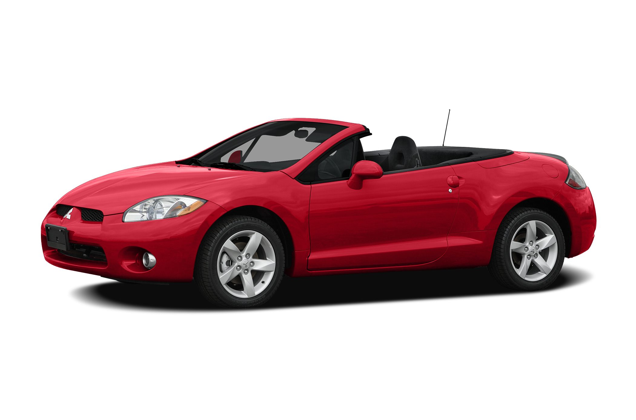 2008 Mitsubishi Eclipse Spyder GT Convertible for sale in Columbus for $13,820 with 38,912 miles