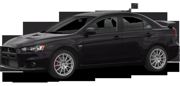 2008 Mitsubishi Lancer Evolution